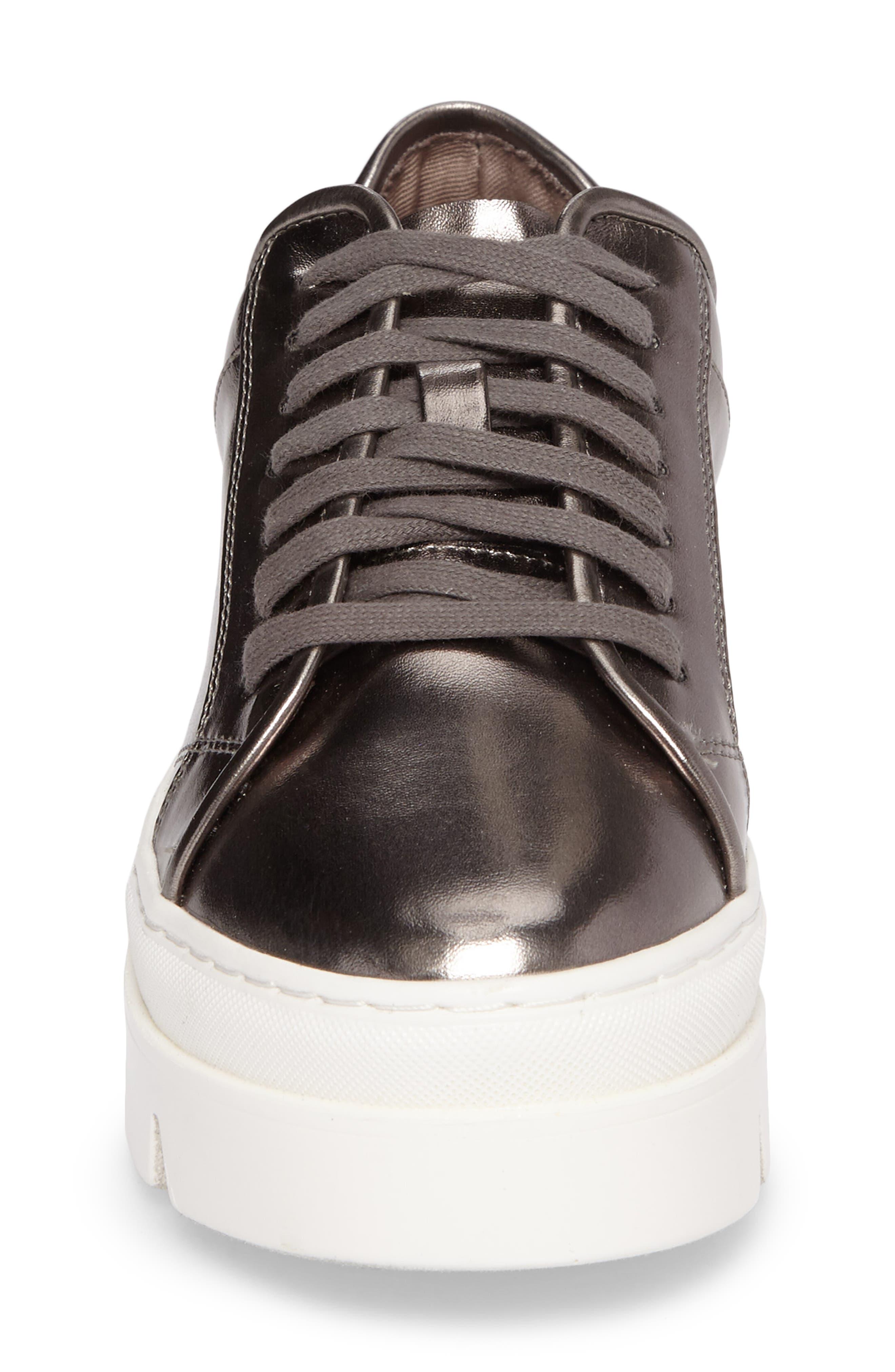 Alternate Image 4  - Steve Madden Kickstart Platform Sneaker (Women)