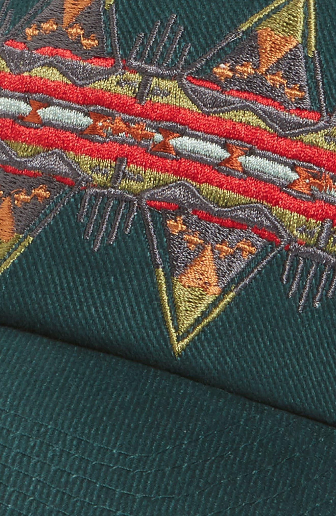 Alternate Image 3  - Pendleton Embroidered Ball Cap