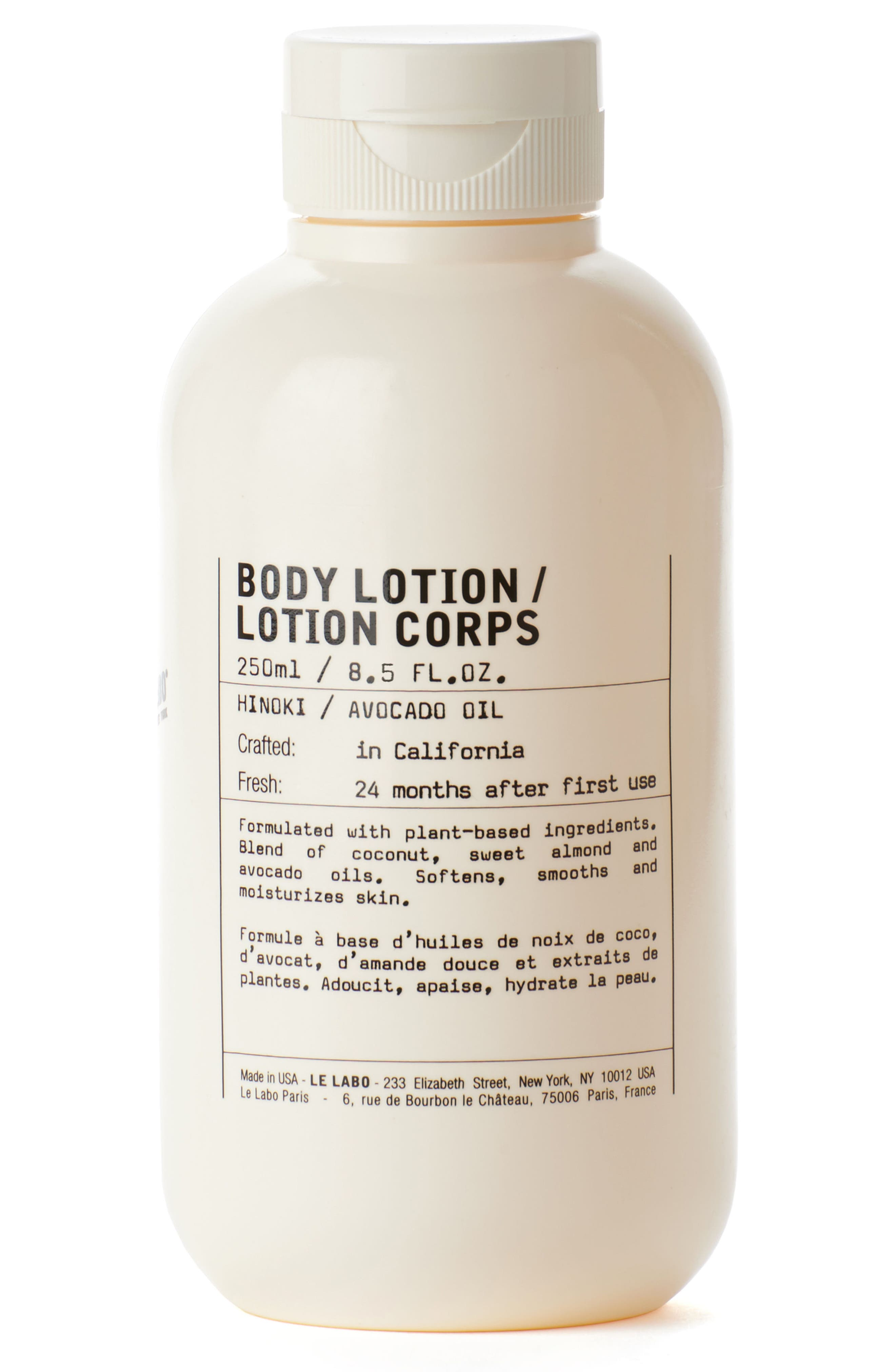 Alternate Image 1 Selected - Le Labo Body Lotion