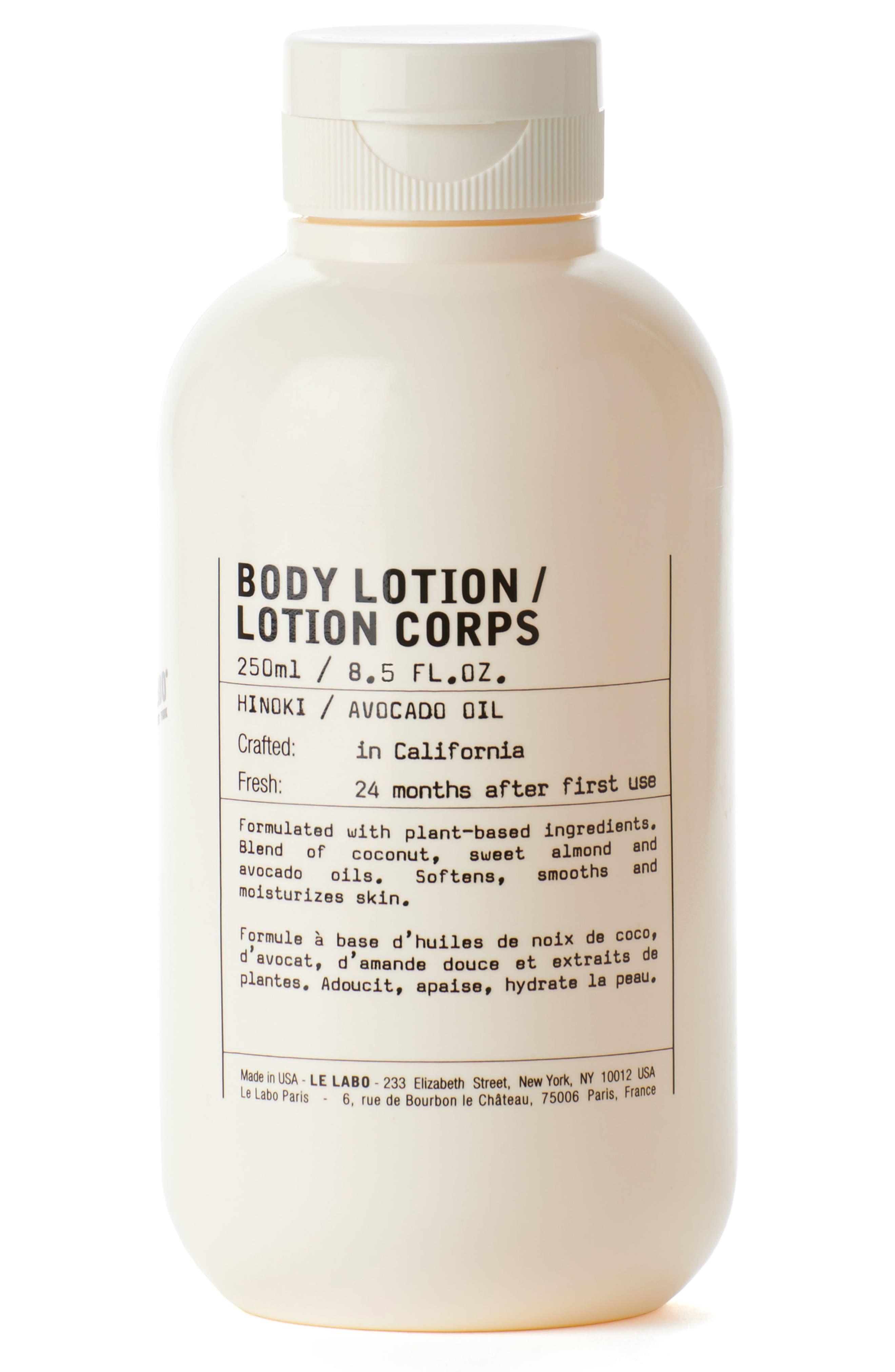 Main Image - Le Labo Body Lotion