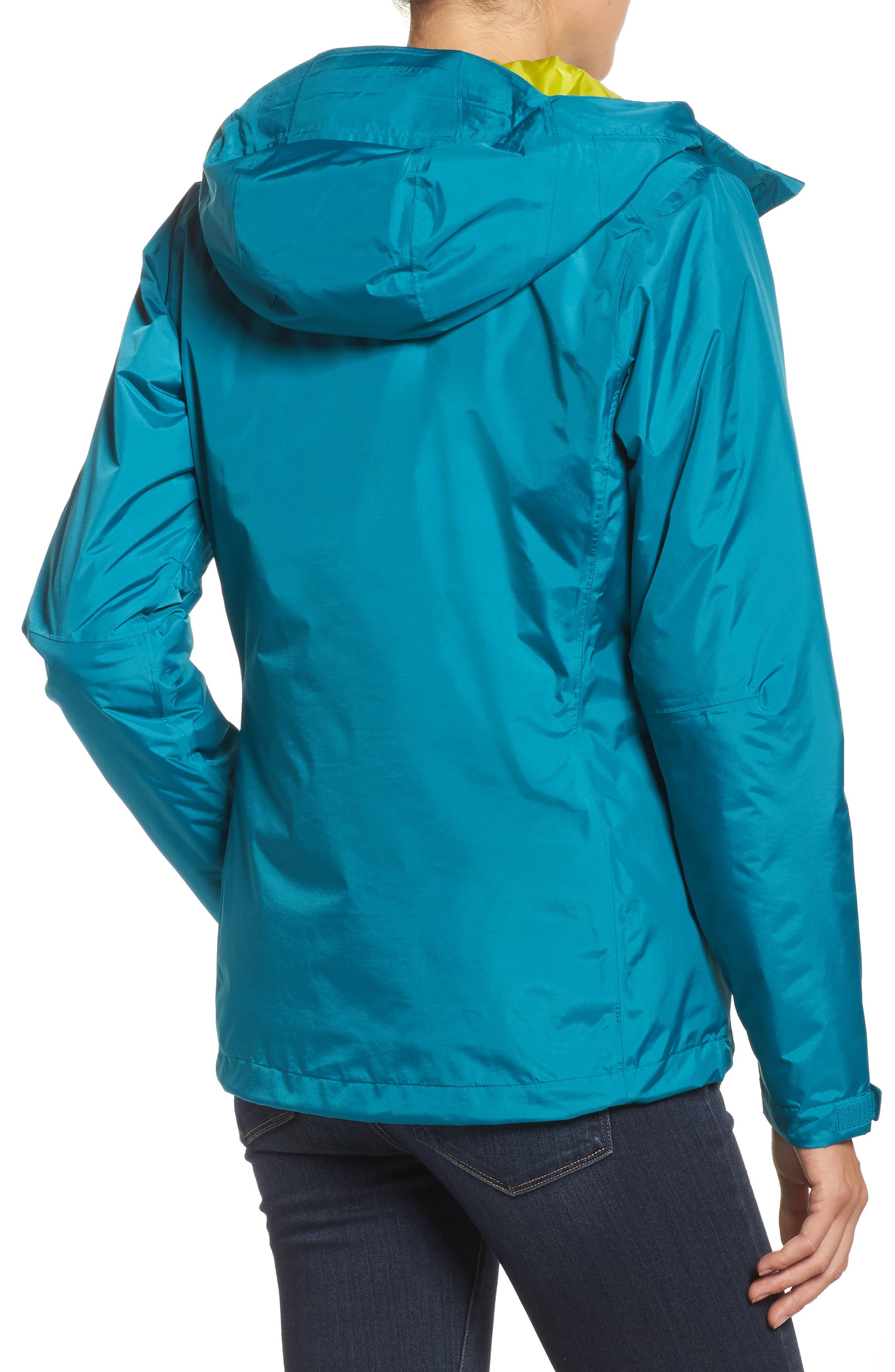 Alternate Image 2  - Patagonia Torrentshell Packable Waterproof Insulated Jacket