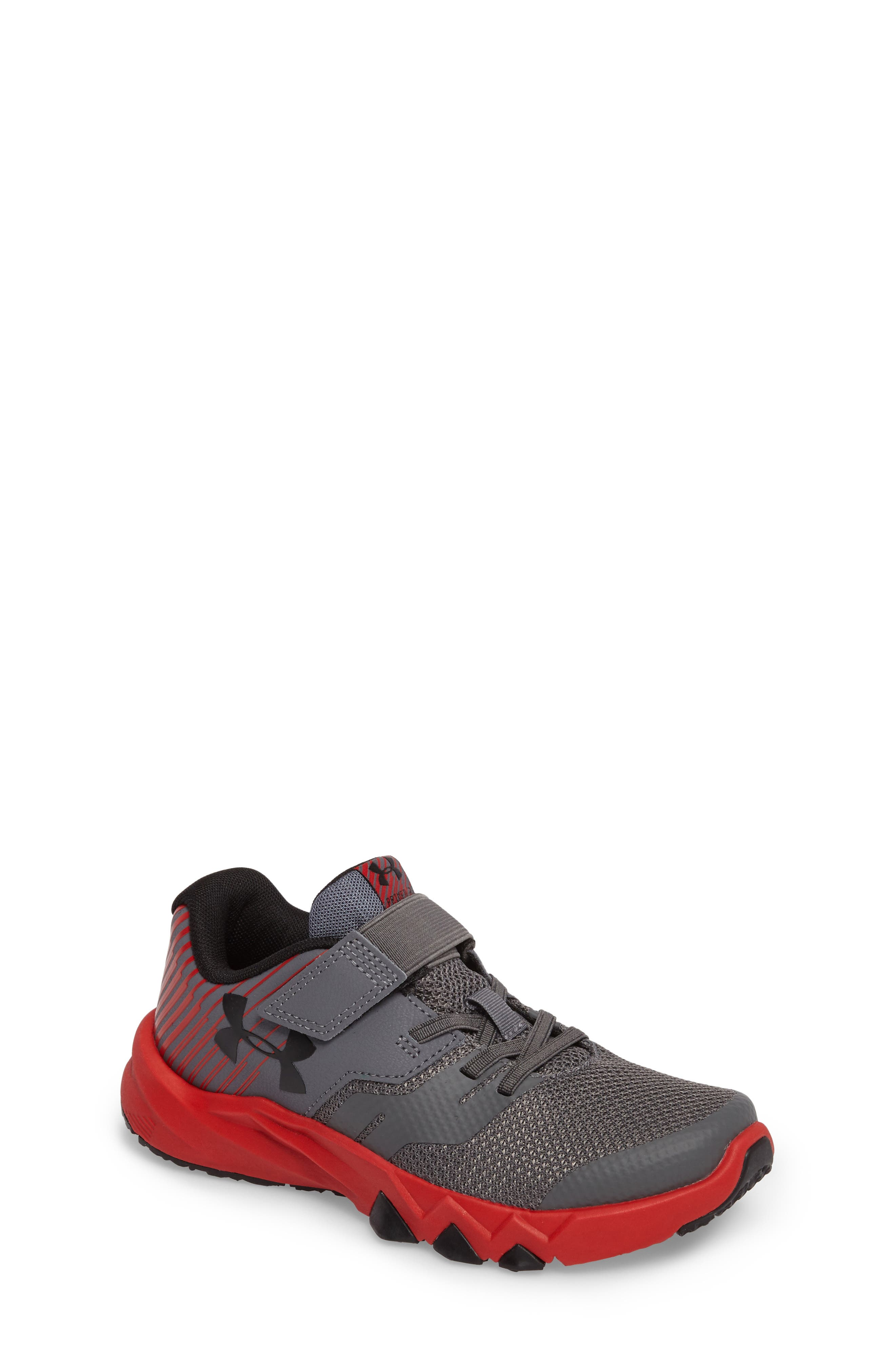 Under Armour Primed 2 Sneaker (Toddler & Little Kid)