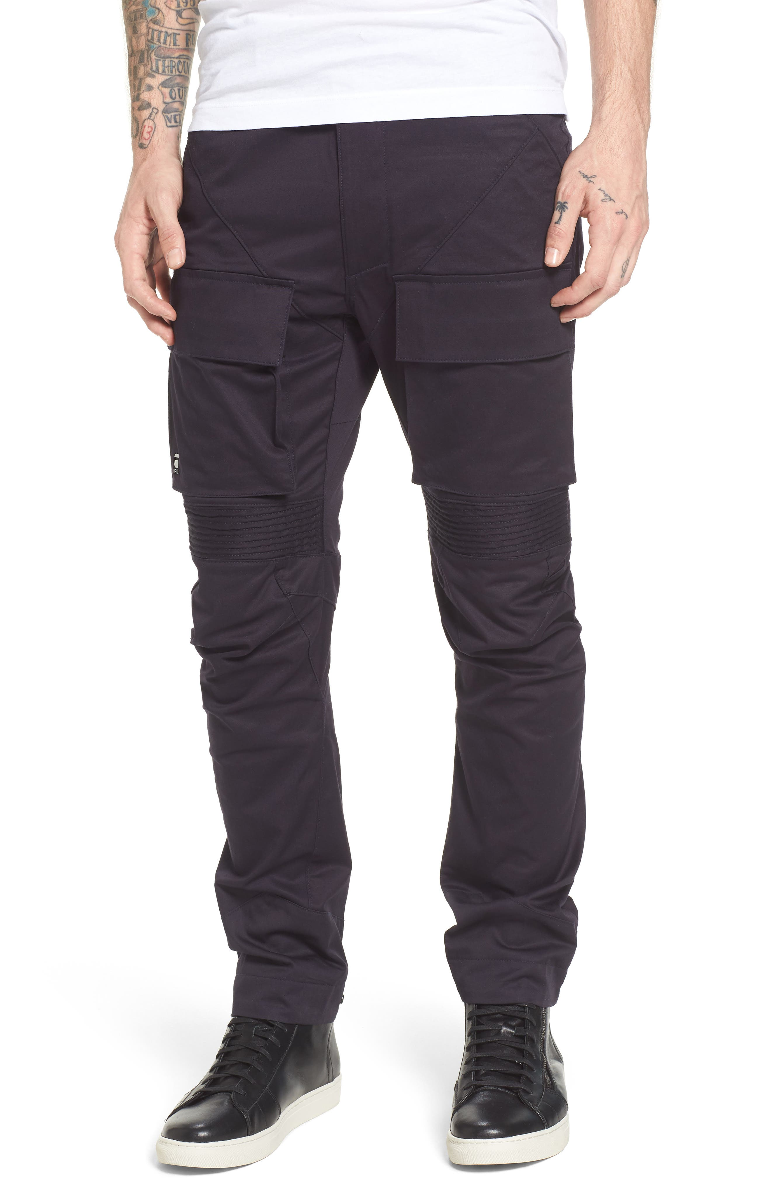 G-Star Raw Vodan DC Slim Pants