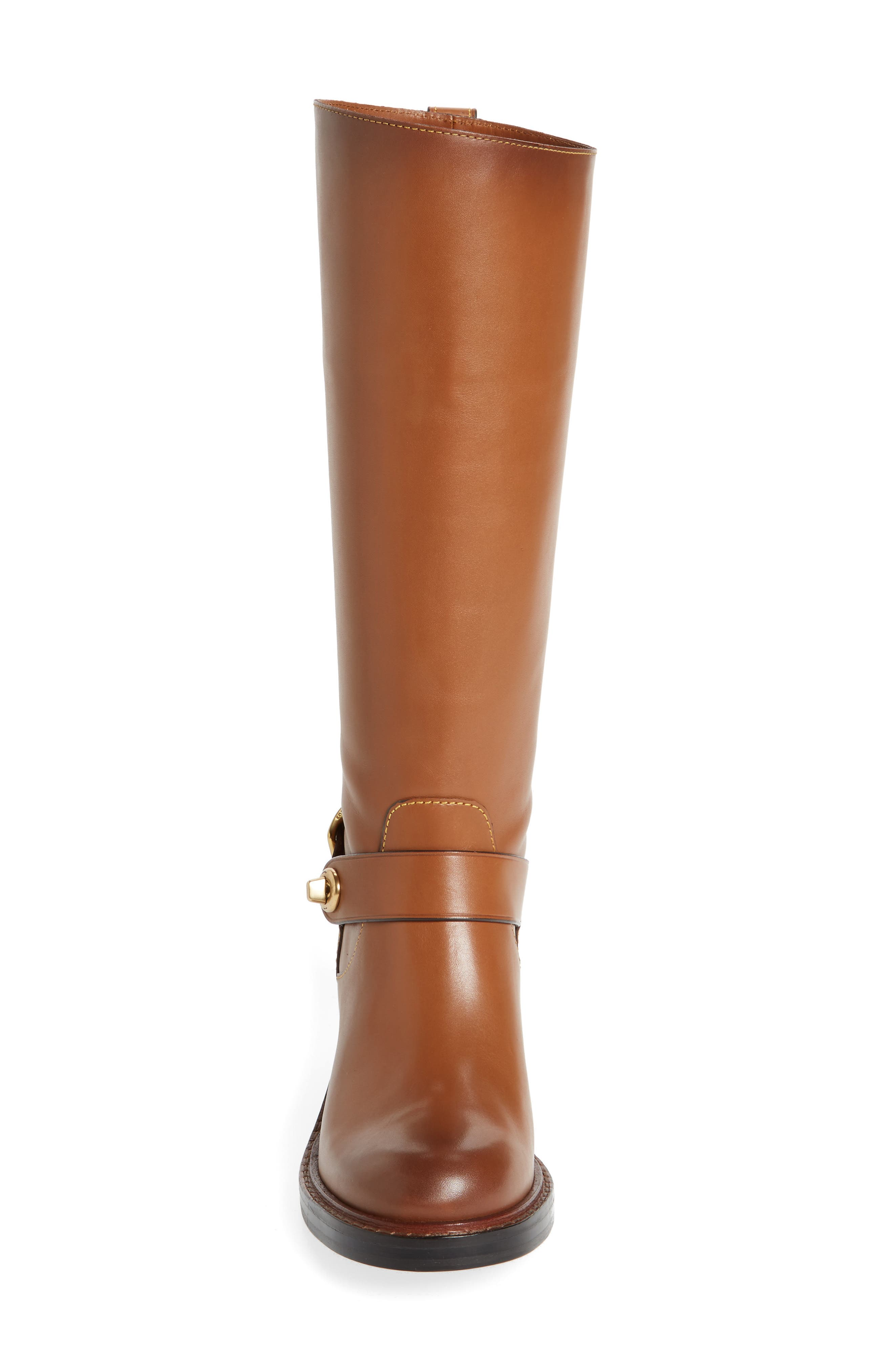 Alternate Image 4  - COACH Sutton Riding Boot (Women)