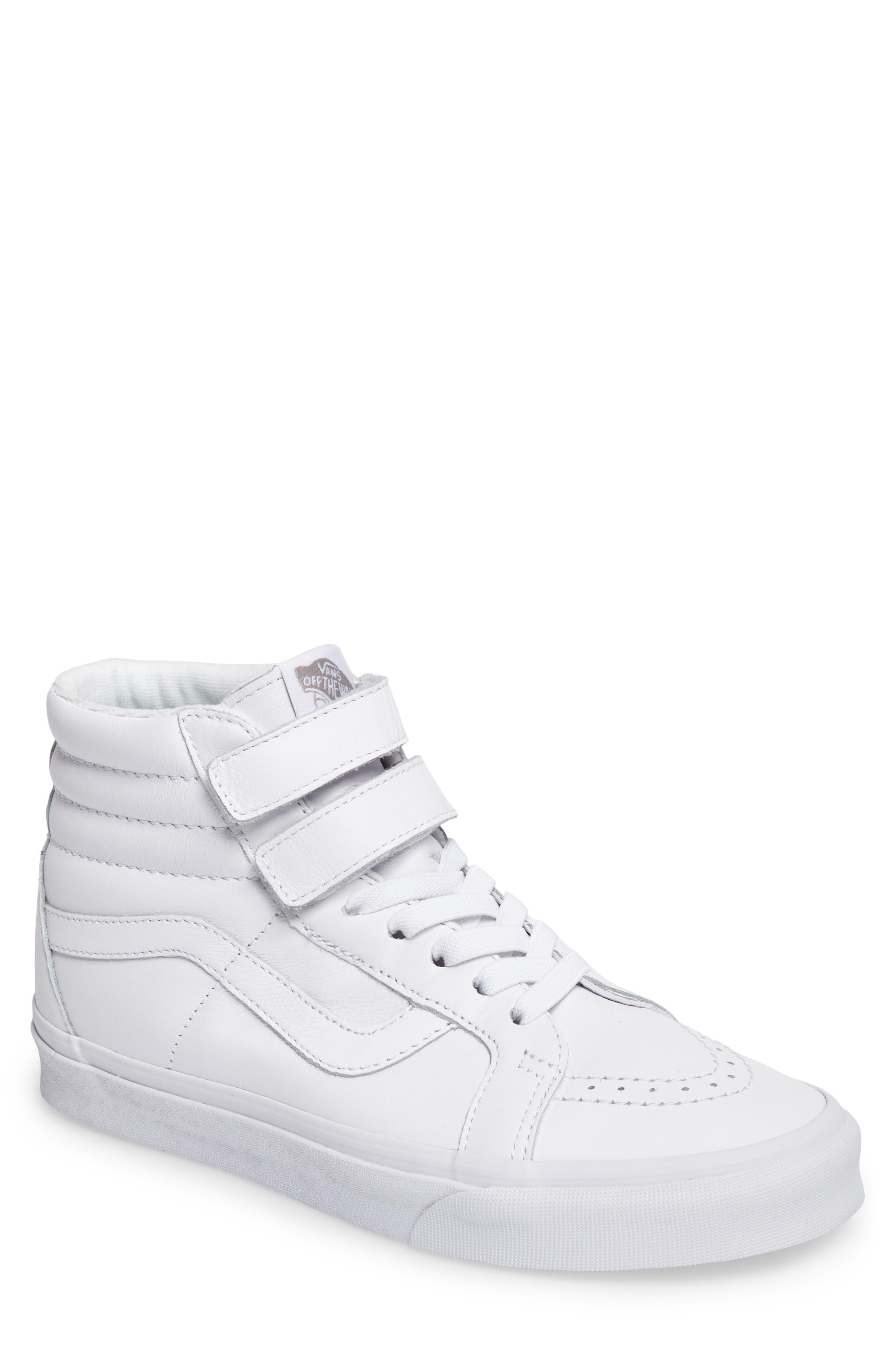 Main Image - Vans Sk8-Hi Reissue V Sneaker (Men)
