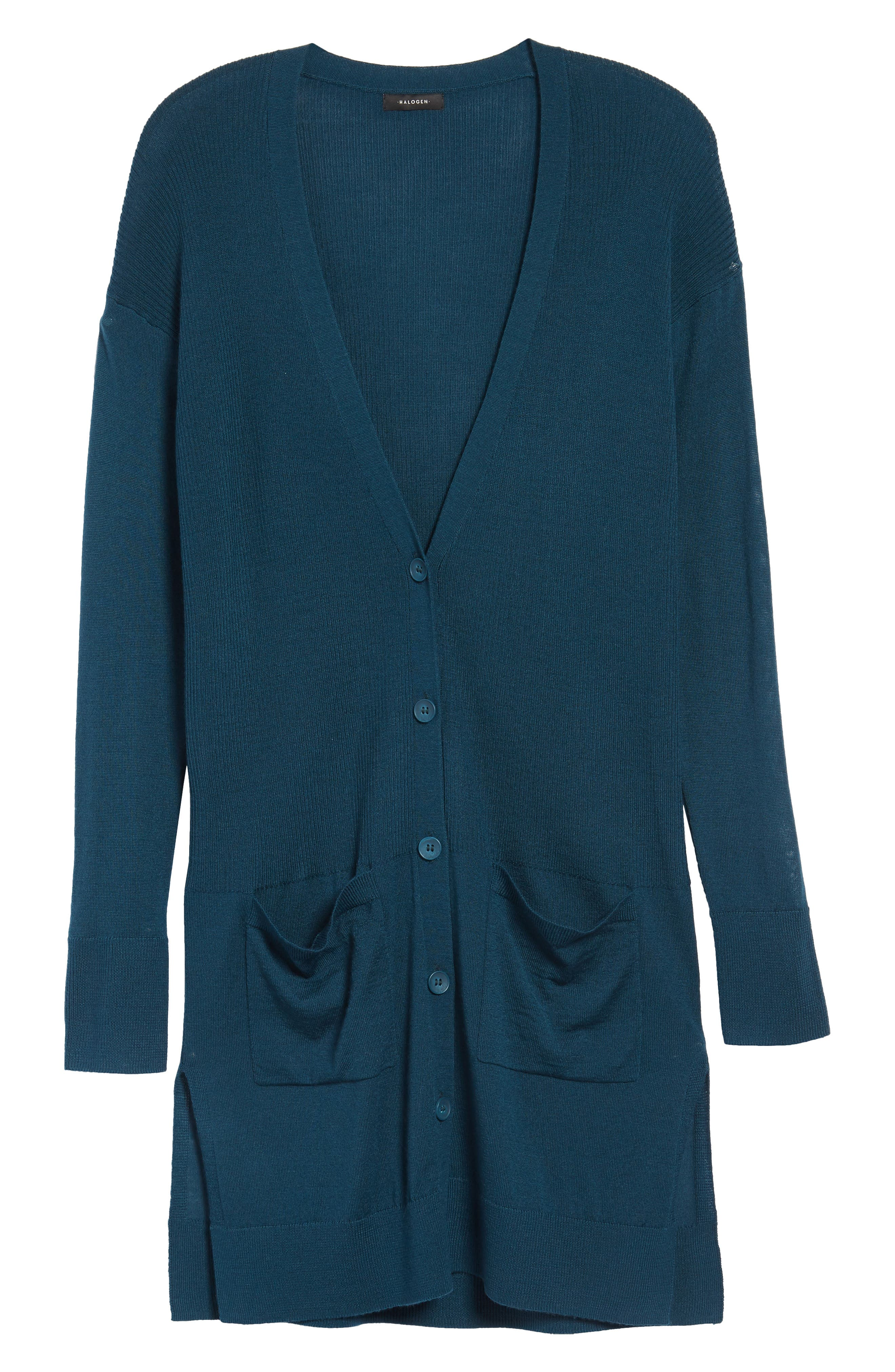 Women's Blue Cardigan Sweaters | Nordstrom