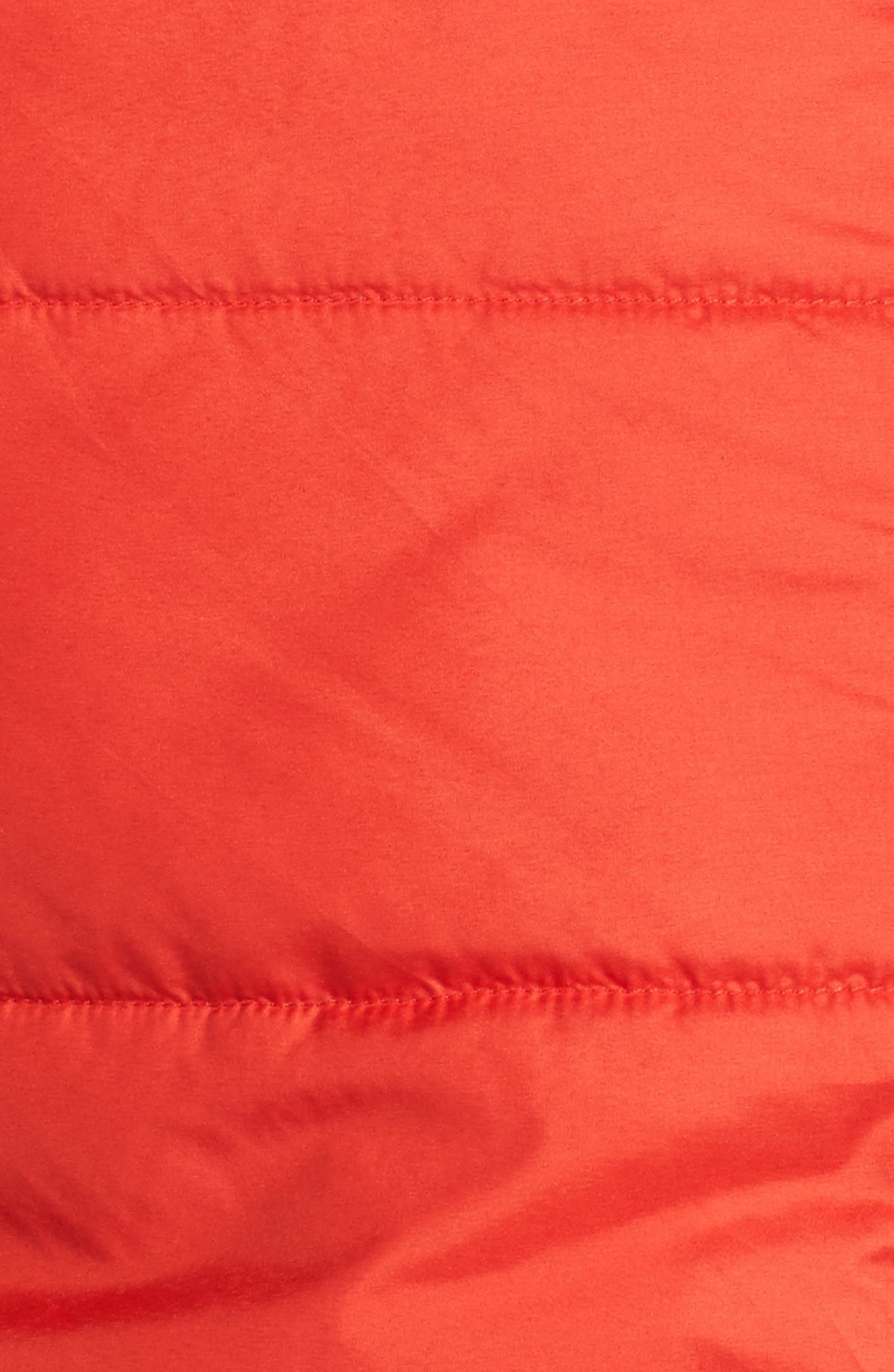 Alternate Image 5  - Zella Dynamic PrimaLoft® Vest