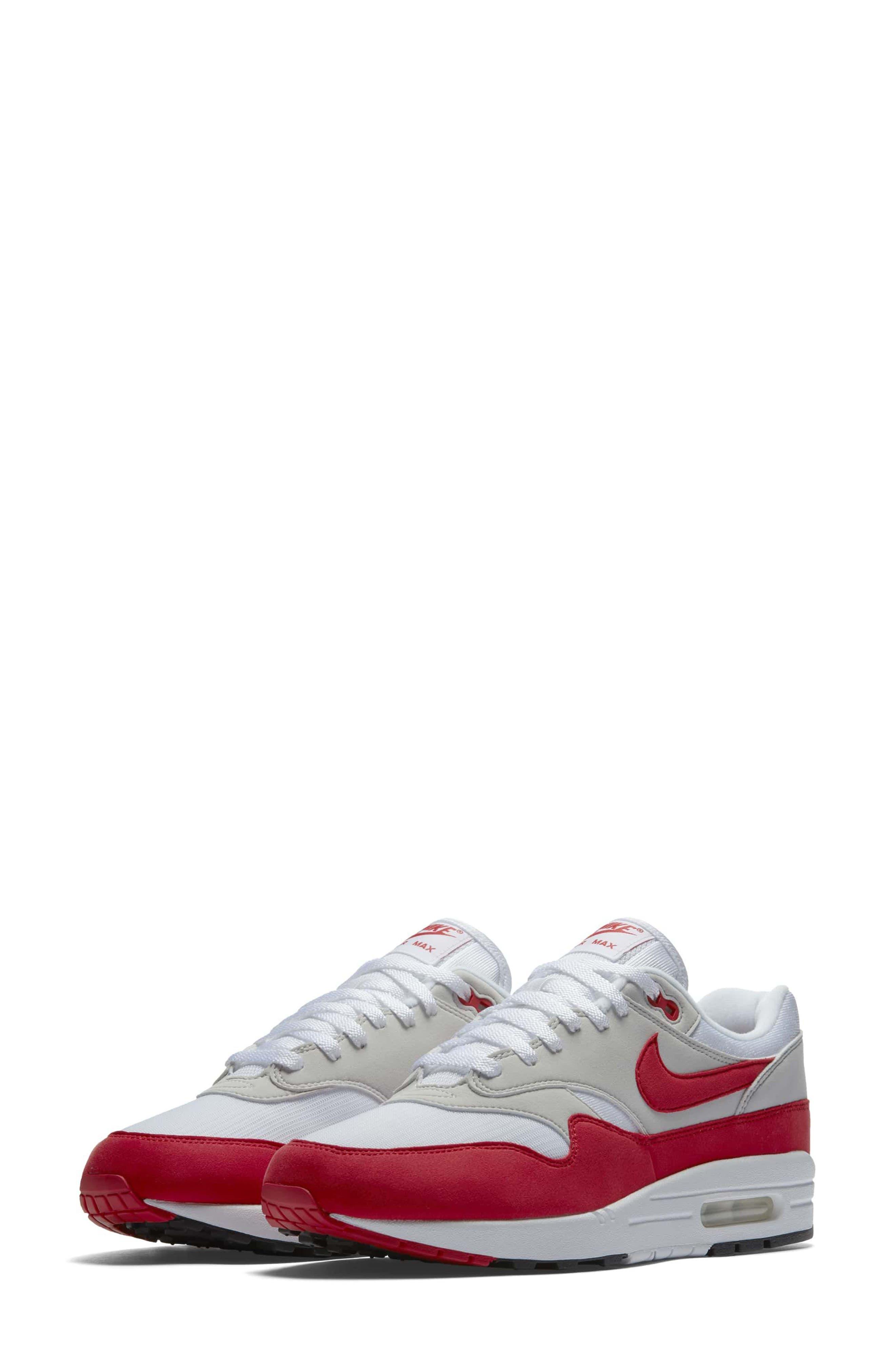 Nike Air Max 1 Anniversary Sneaker (Women)