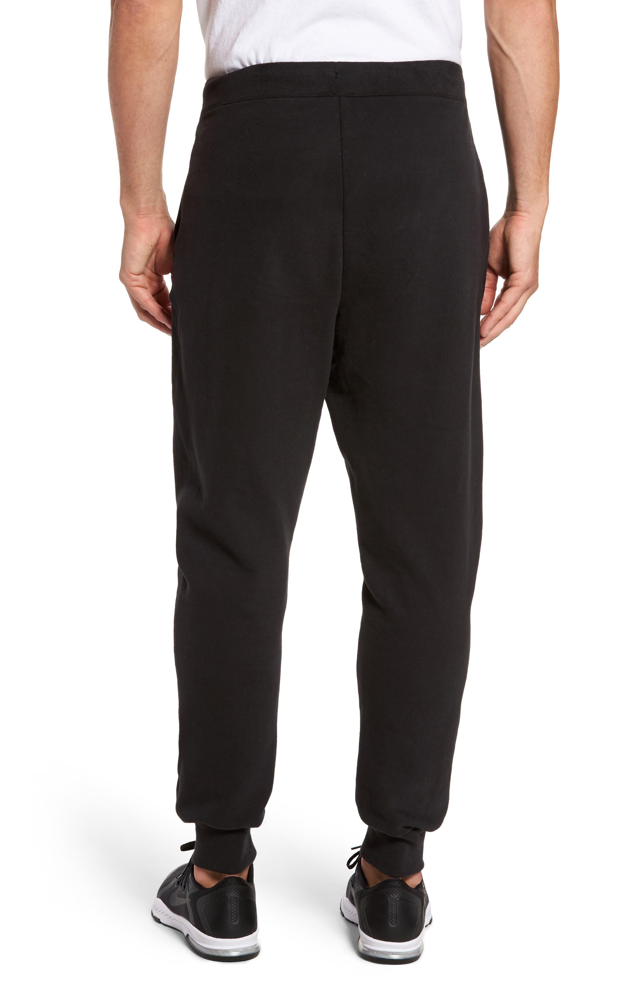 Alternate Image 2  - The North Face Avalon Fleece Jogger Pants