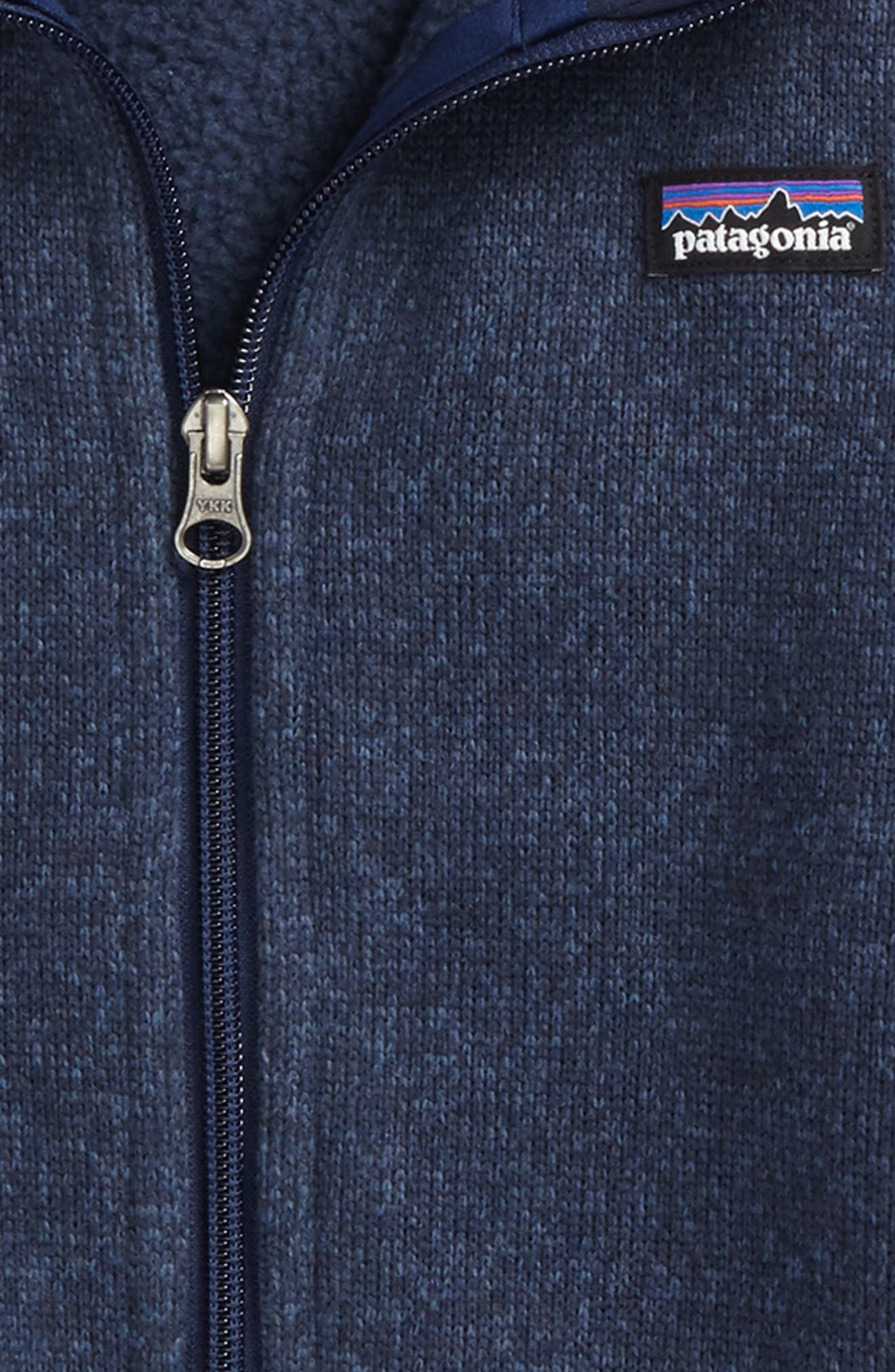 Better Sweater<sup>®</sup> Jacket,                             Alternate thumbnail 2, color,                             Classic Navy