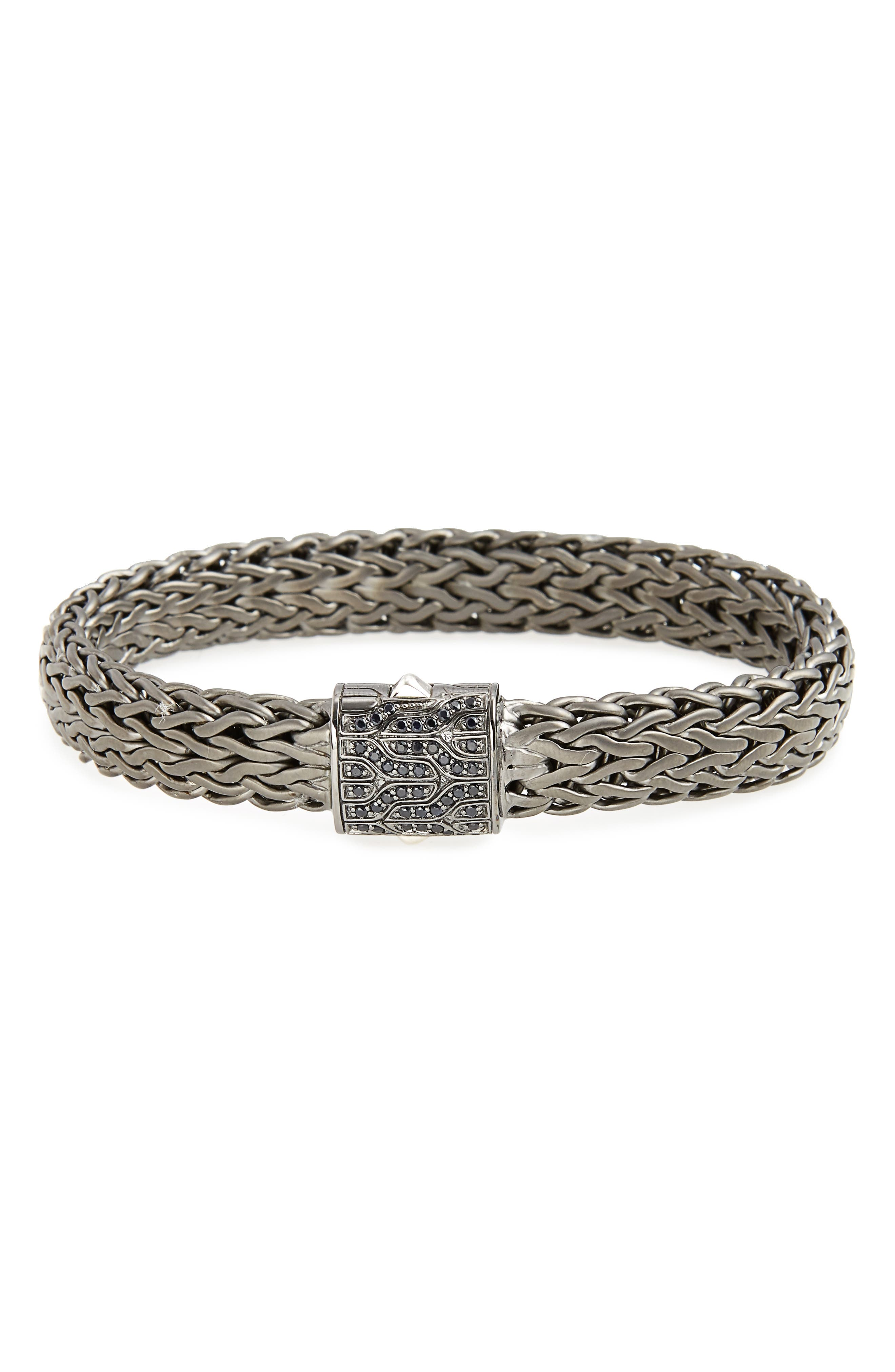 Main Image - John Hardy Men's Classic Chain Bracelet