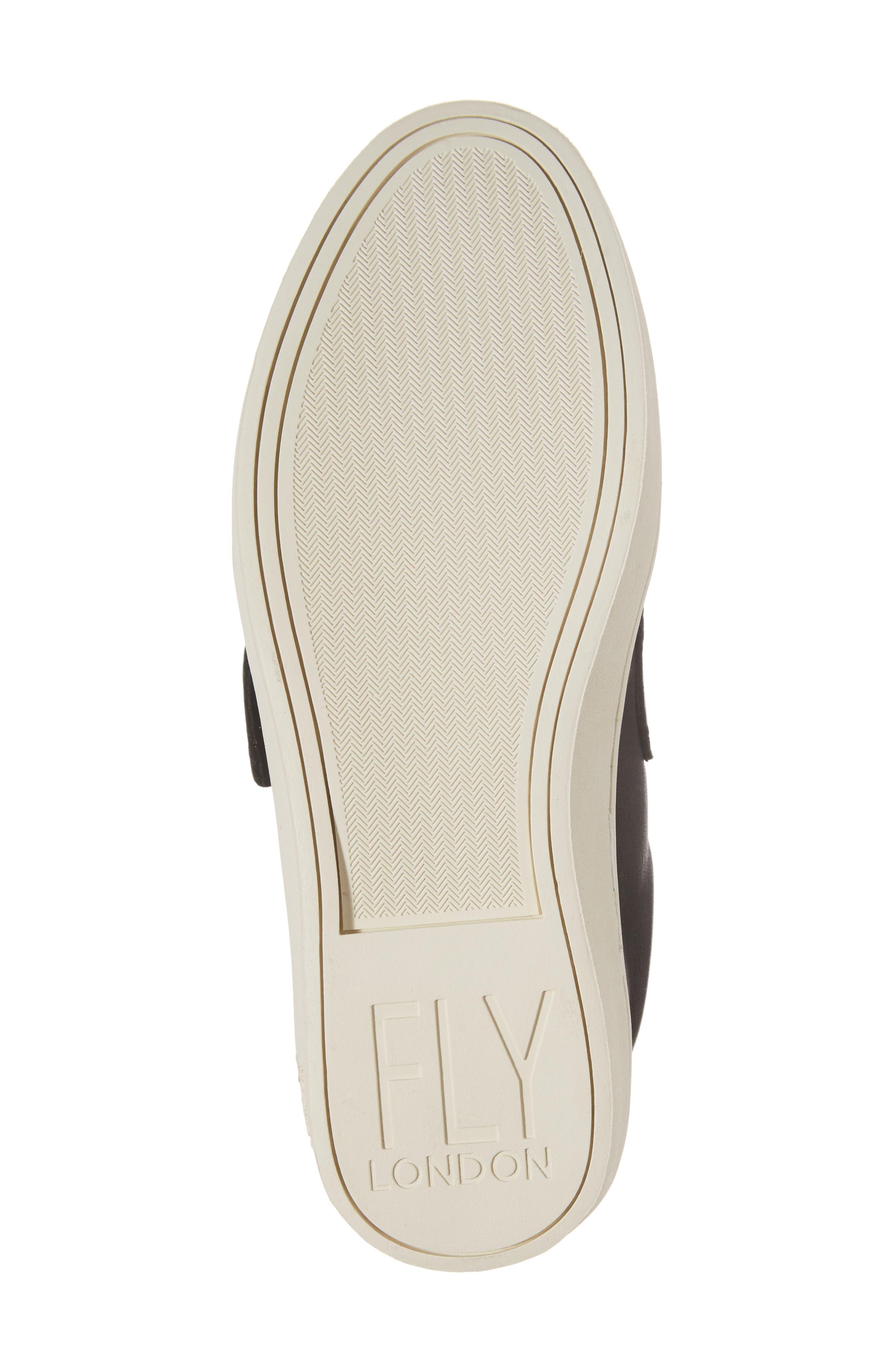 Alternate Image 6  - Fly London Mice Buckle Sneaker (Women)