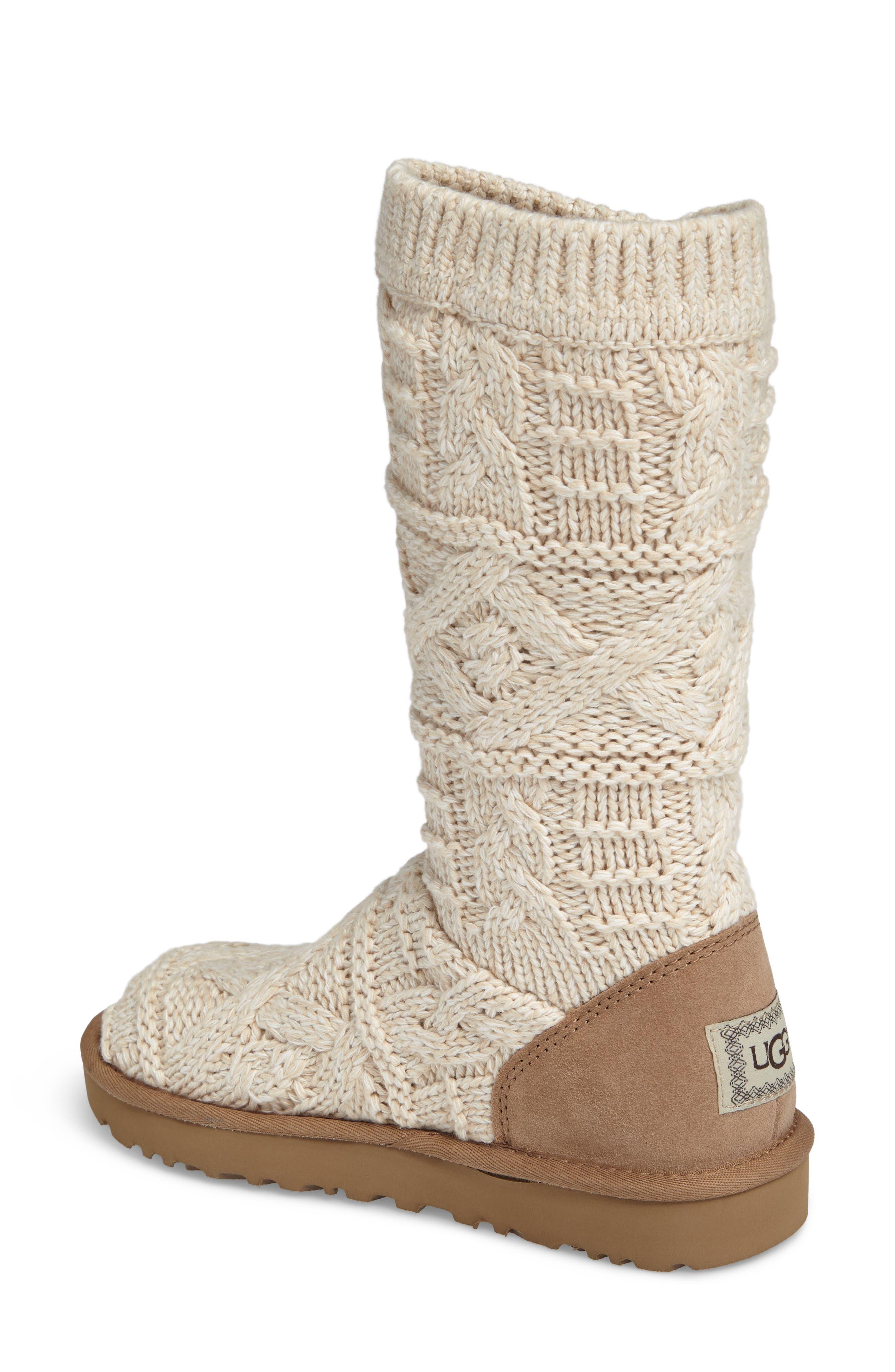 Alternate Image 2  - UGG® Kalla Boot (Women)