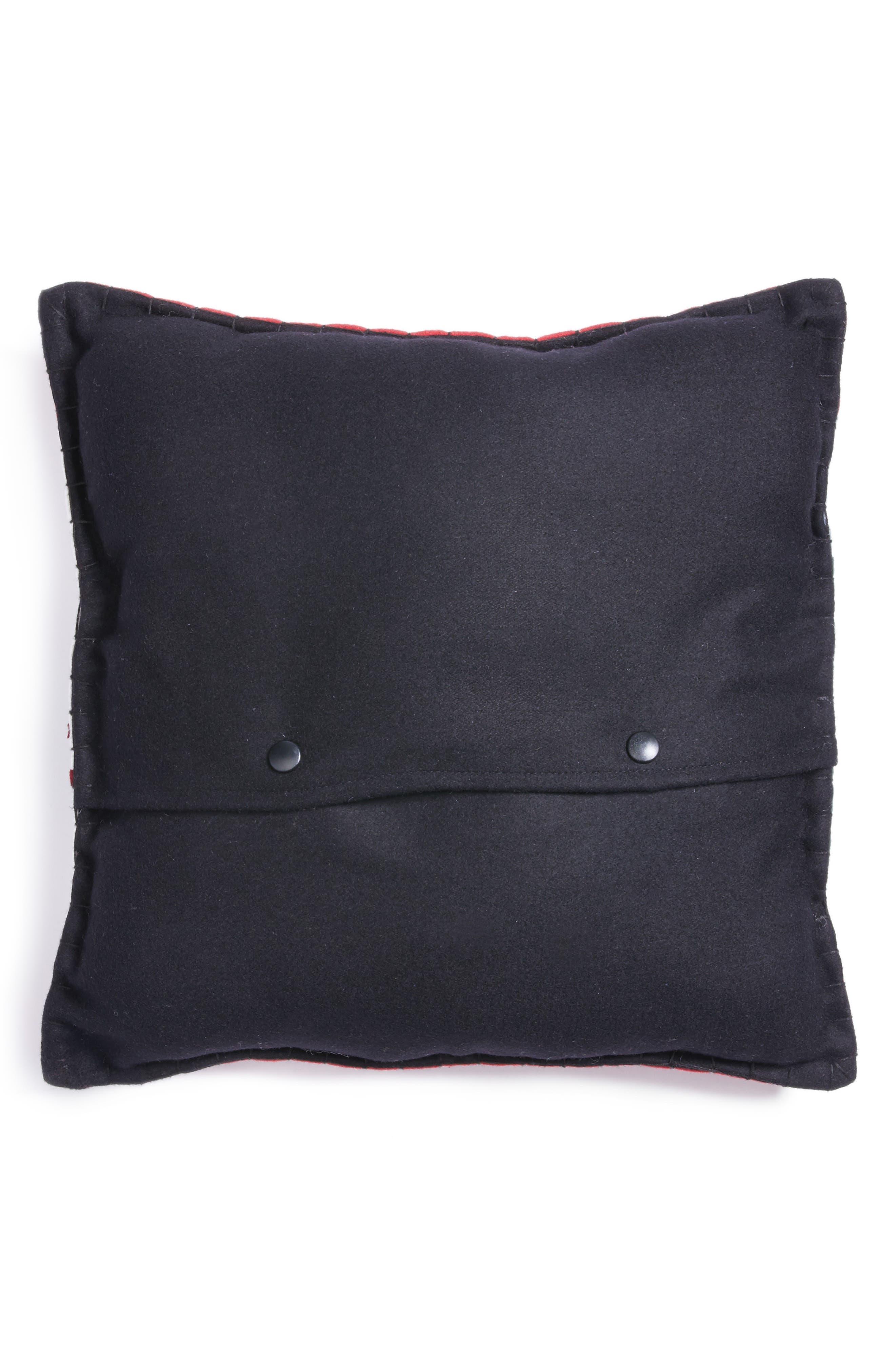 Alternate Image 2  - New World Arts Penguin Pillow