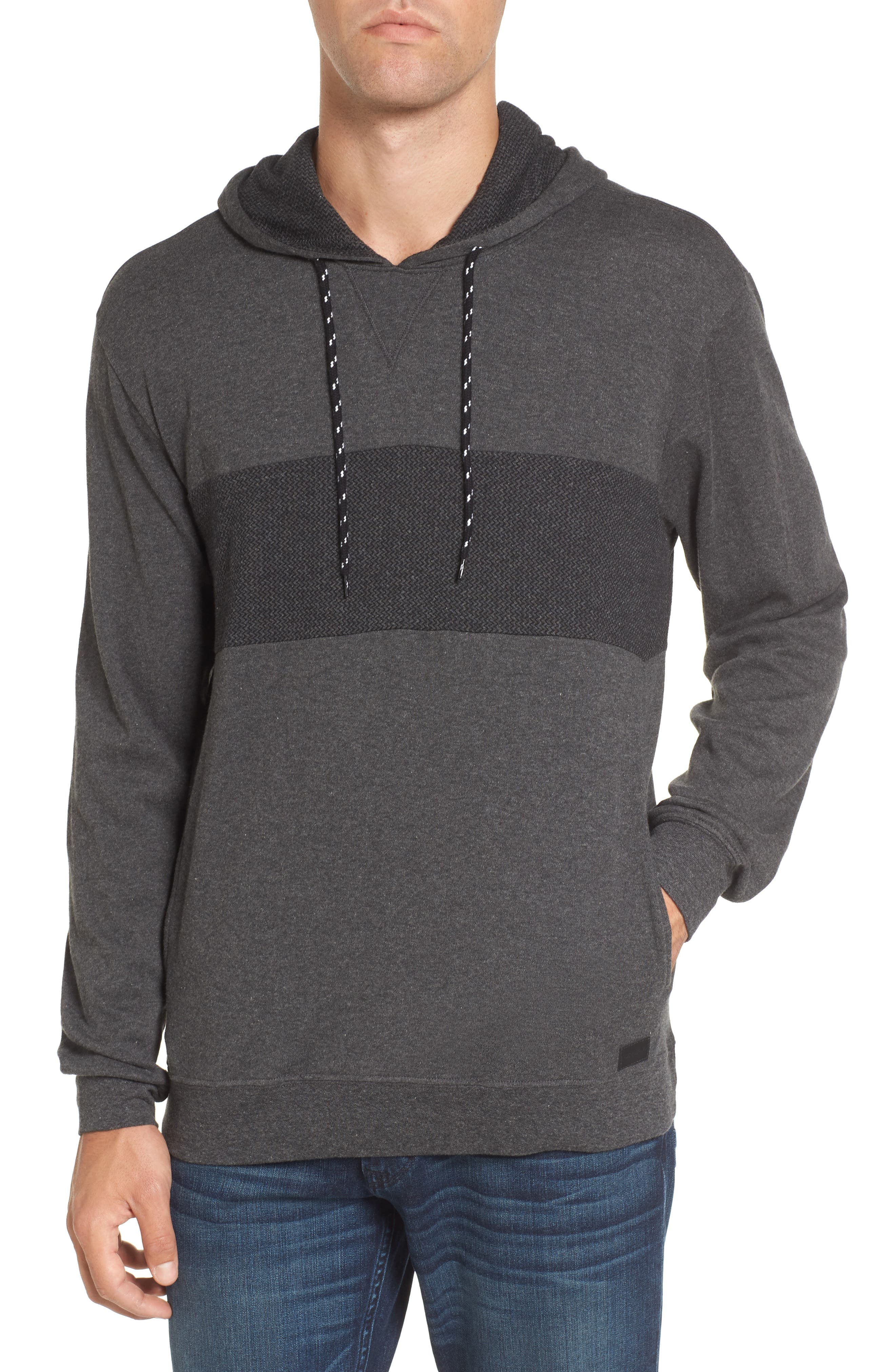 Alternate Image 1 Selected - O'Neill Manchester Pullover Hoodie