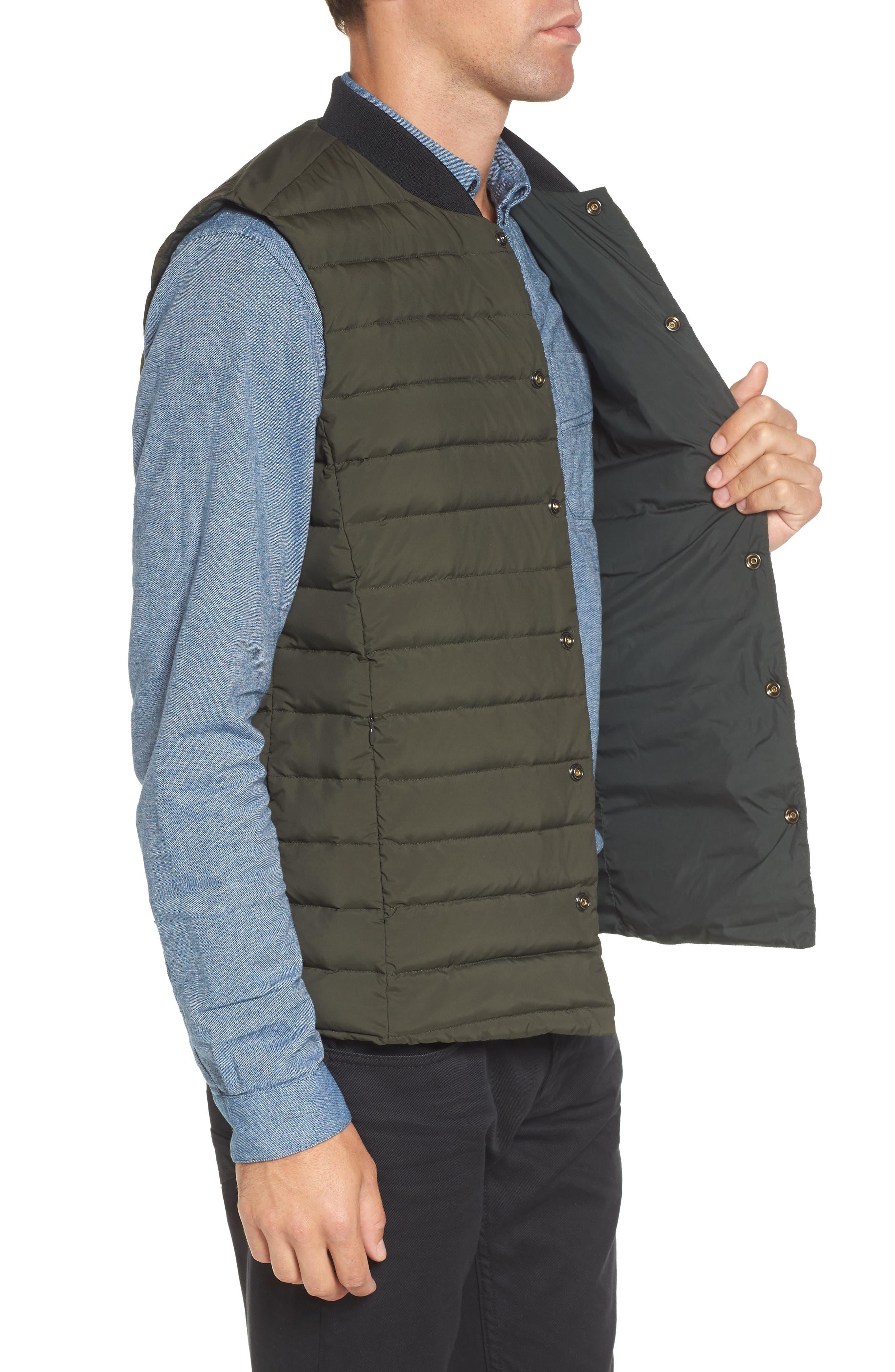 Alternate Image 3  - Scotch & Soda Down Vest
