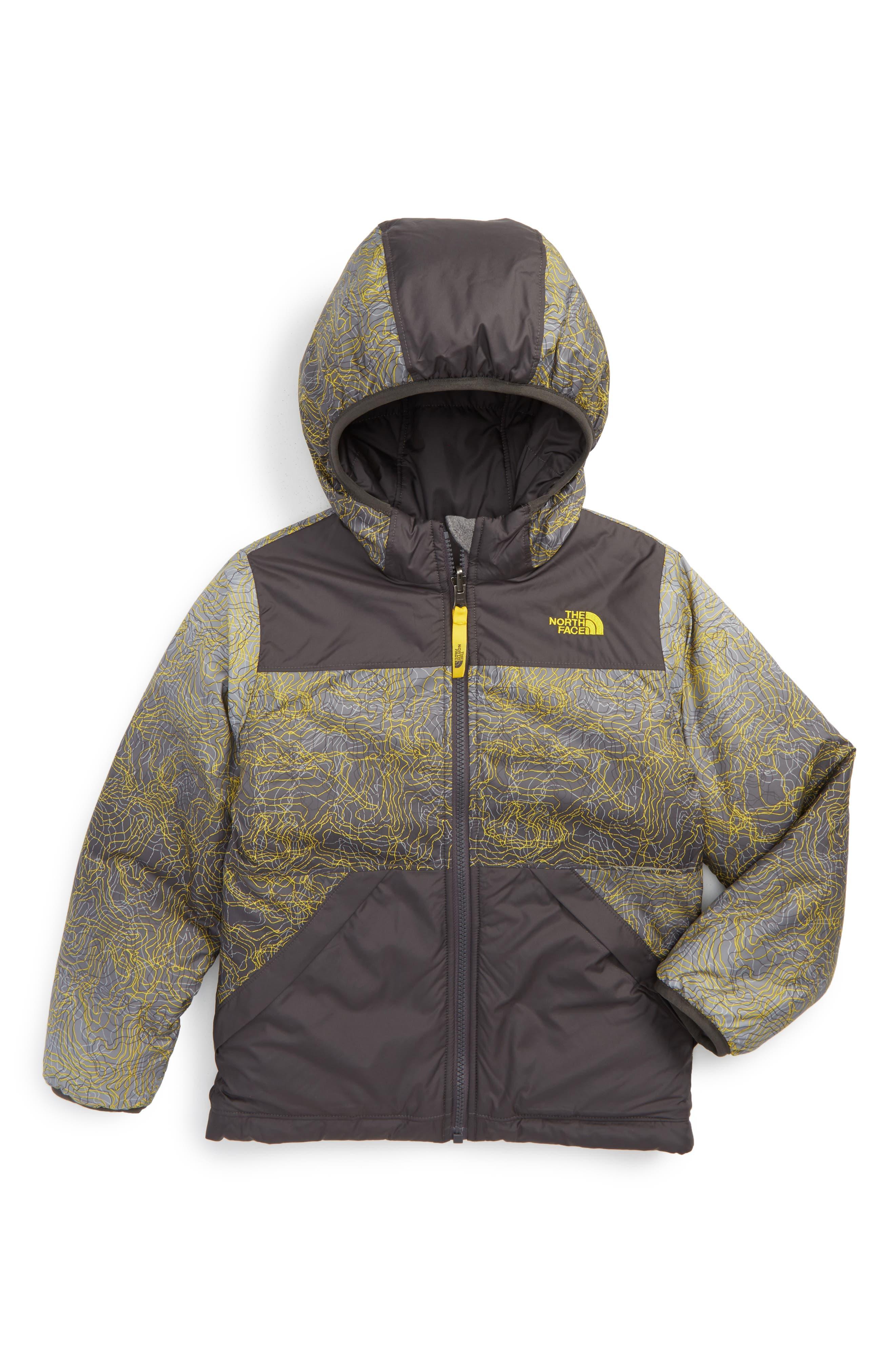 Alternate Image 2  - The North Face True or False Reversible Jacket (Toddler Boys & Little Boys)