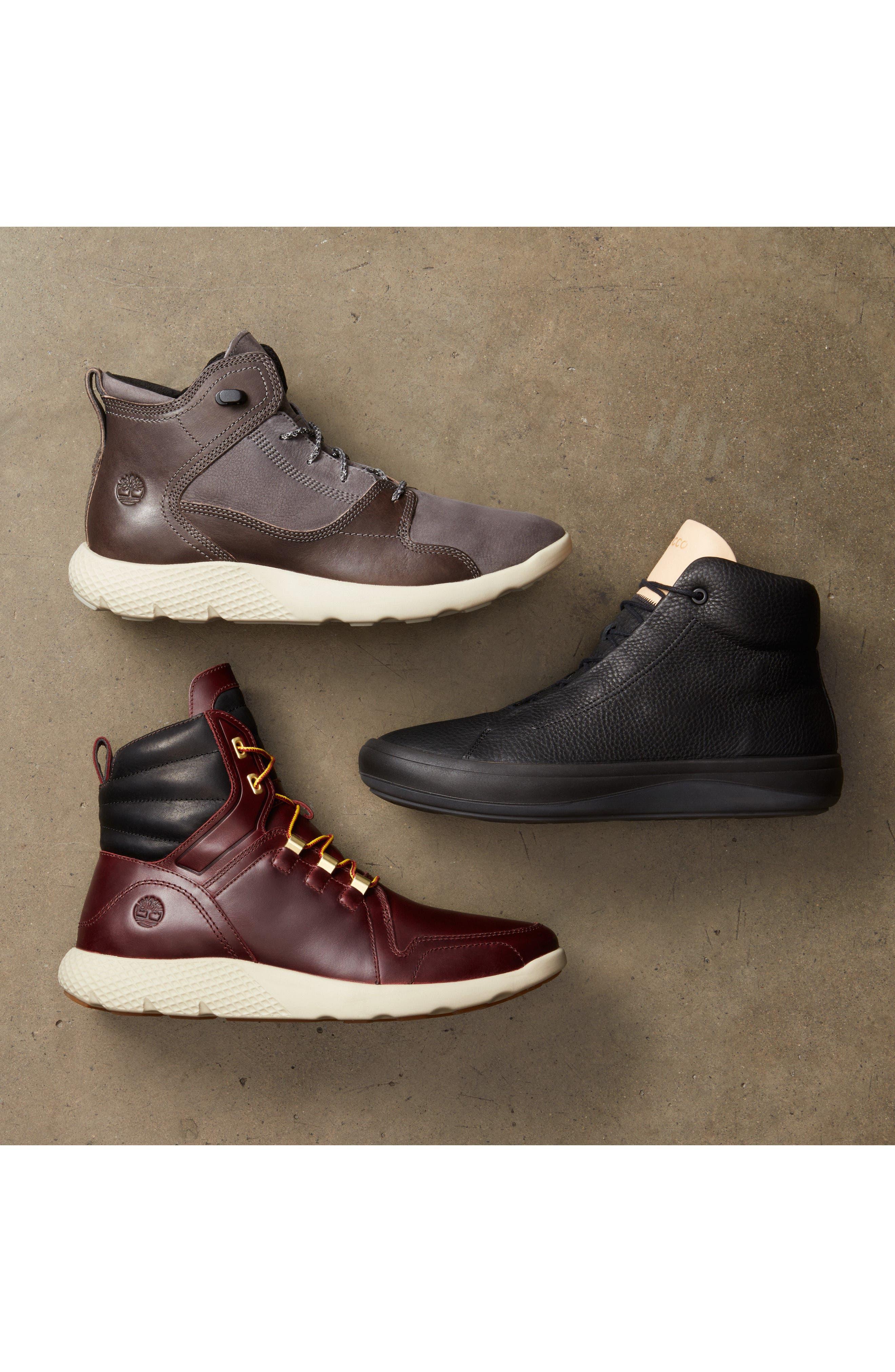 Alternate Image 6  - Timberland Flyroam Boot (Men)
