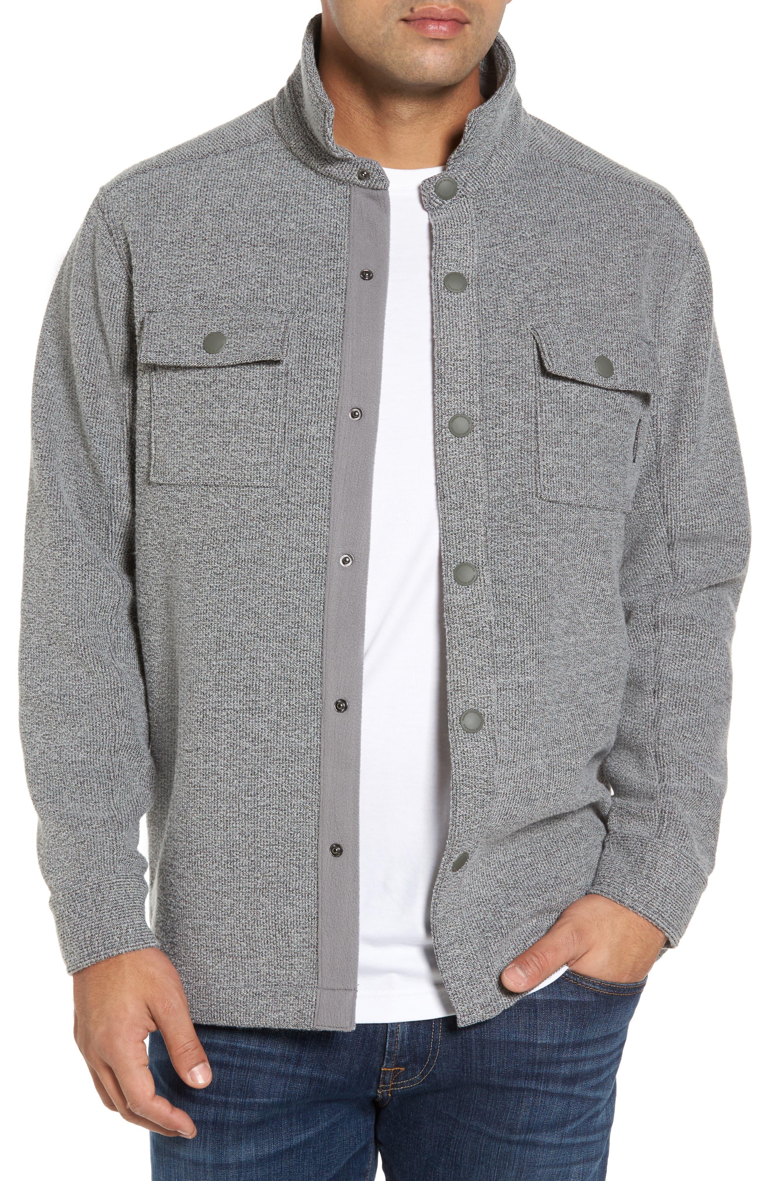 Tommy Bahama Paradise Creek CPO Shirt Jacket