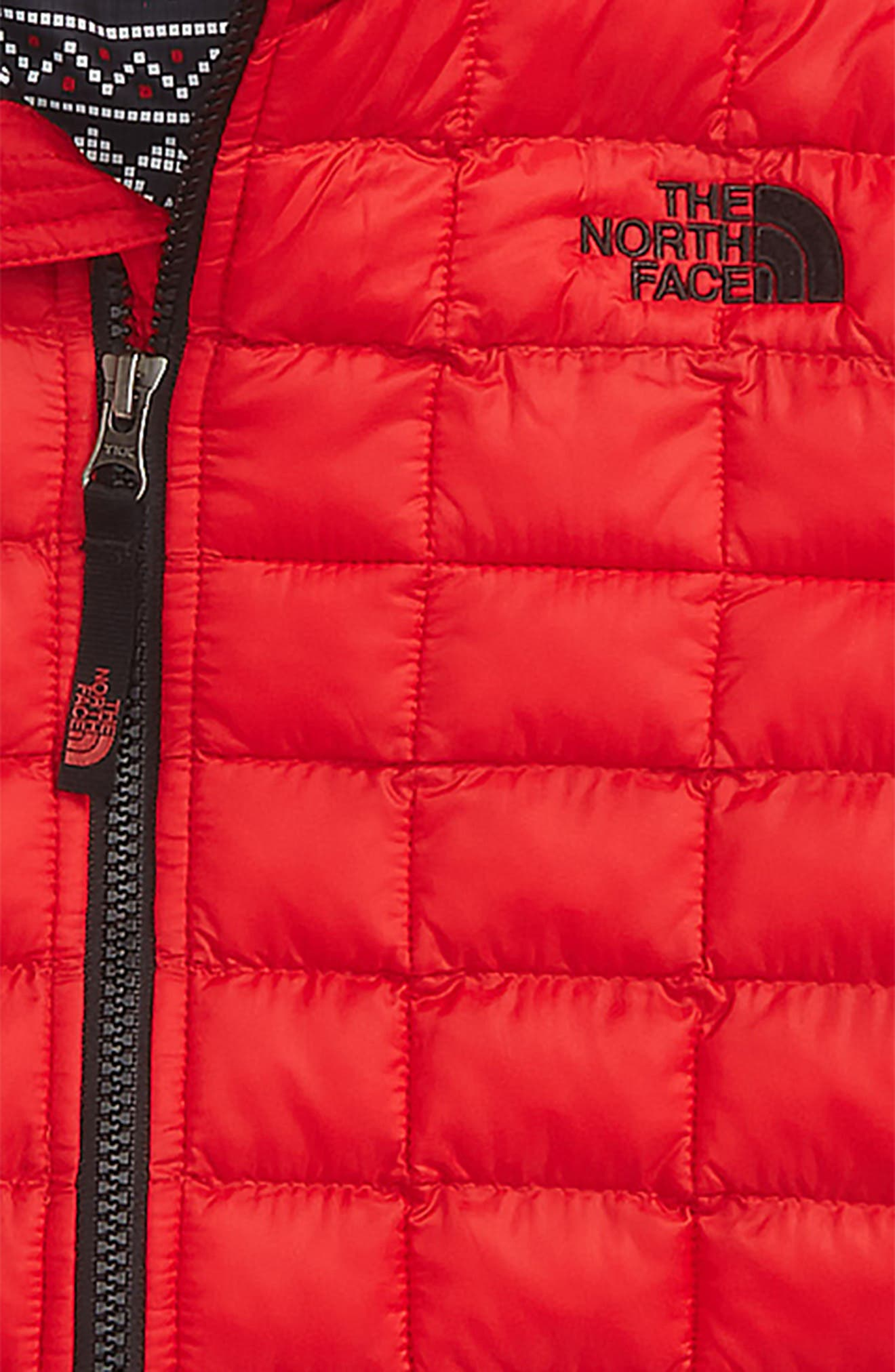 ThermoBall<sup>™</sup> PrimaLoft<sup>®</sup> Packable Jacket,                             Alternate thumbnail 2, color,                             Tnf Red