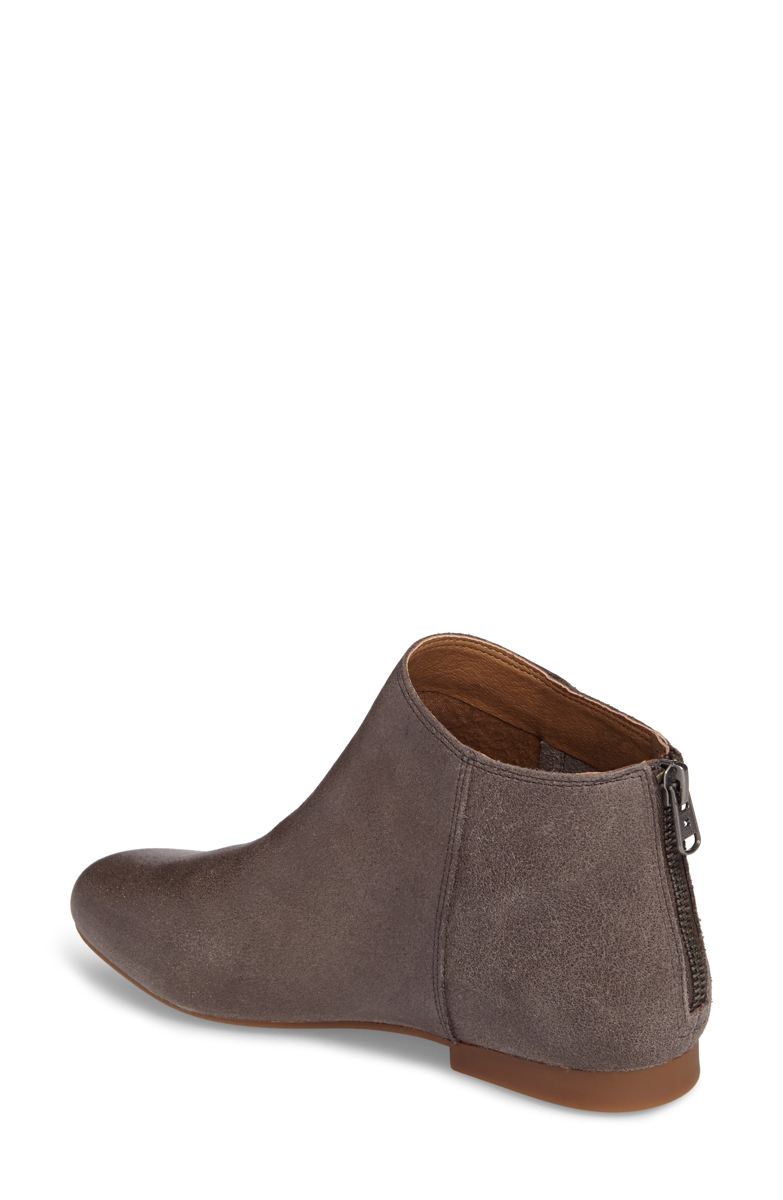 Alternate Image 2  - Lucky Brand Gaines Bootie (Women)