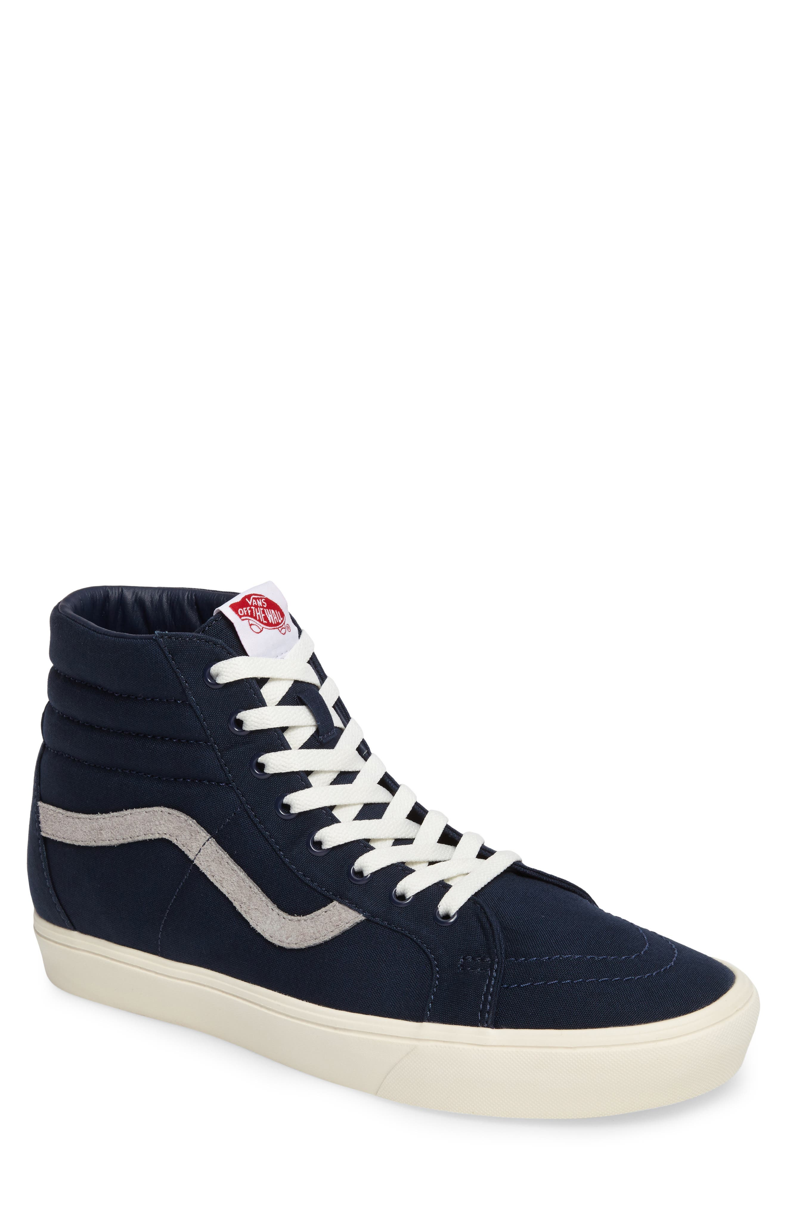 Vans Sk80-Hi Reissue Lite Sneaker (Men)