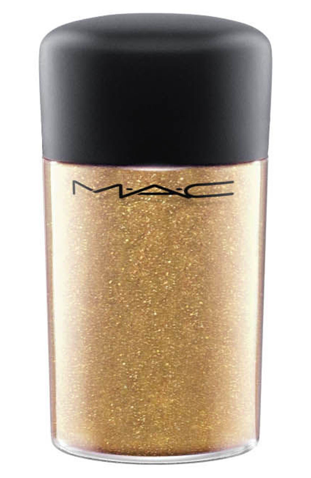 MAC Pro Pigments,                         Main,                         color, Gold