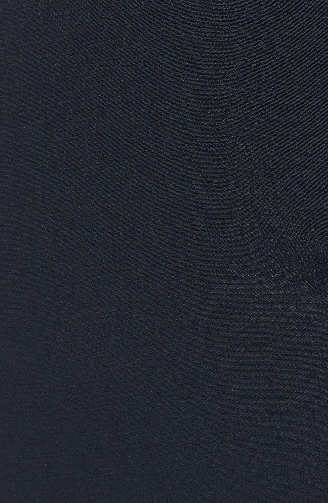 Alternate Image 6  - FAITHFULL THE BRAND Juel Side Tie Midi Dress
