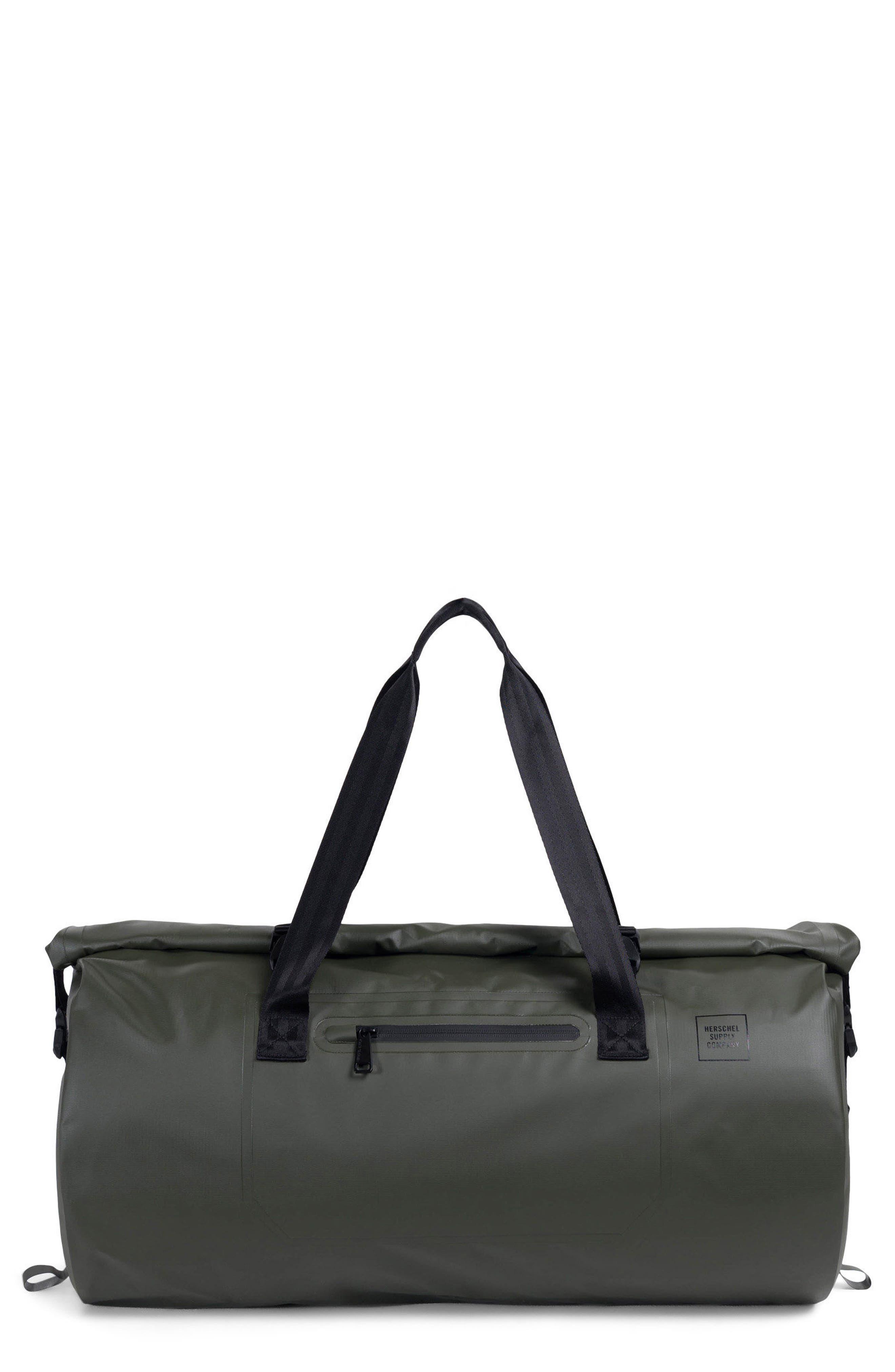 Herschel Supply Co. Coast Studio Collection Duffel Bag