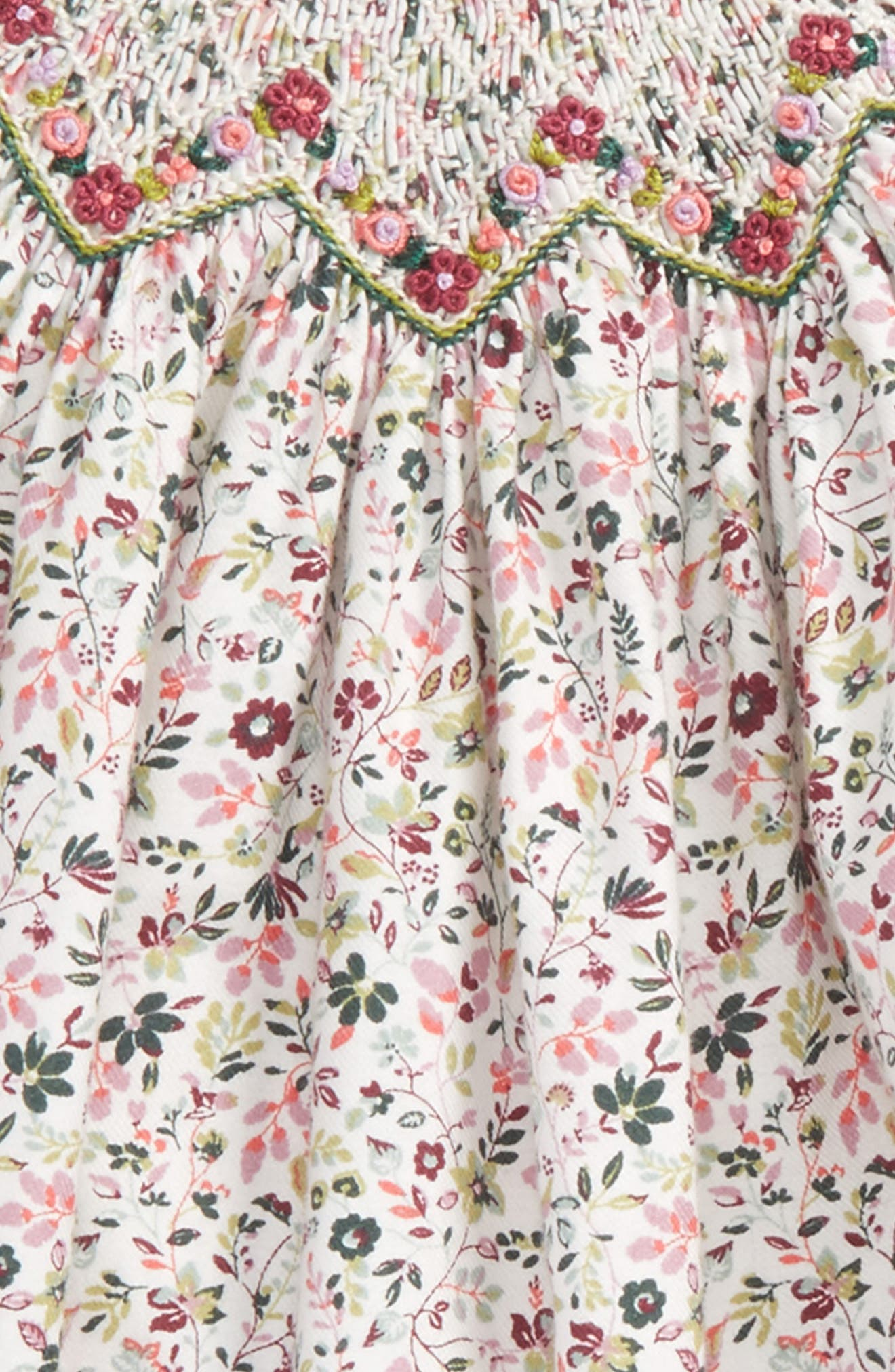Belina Shift Dress,                             Alternate thumbnail 2, color,                             Pink