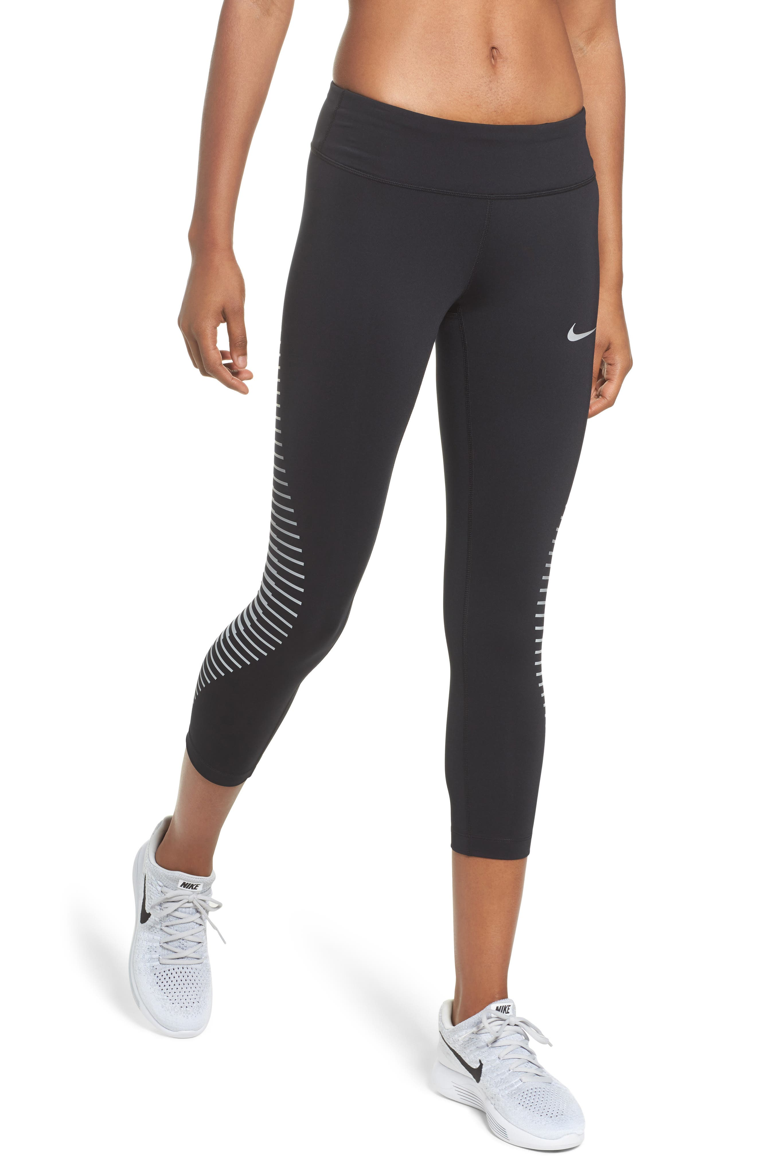Nike Epic Run Dry-FIT Crop Tights