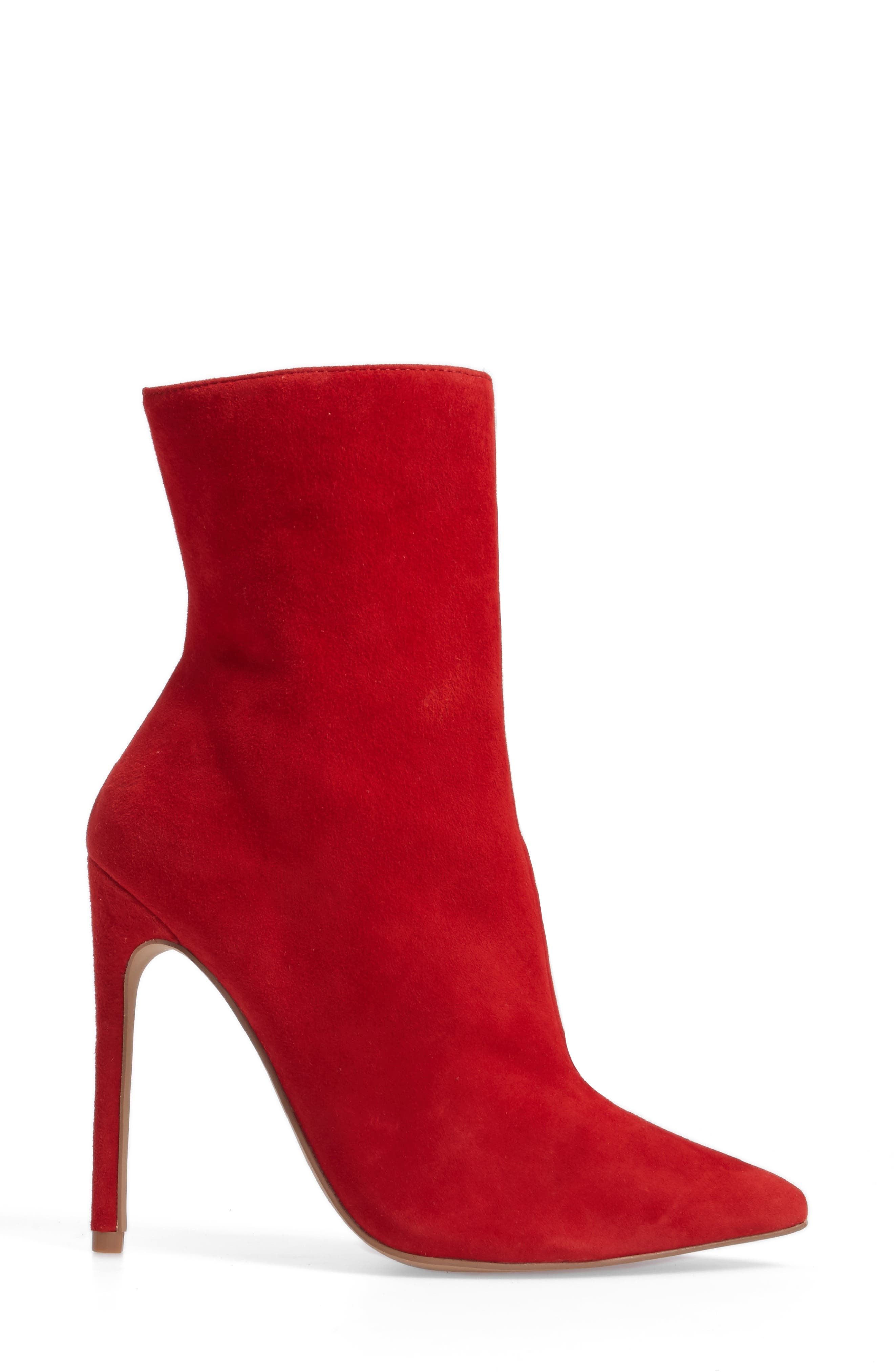 Alternate Image 3  - Steve Madden Wagner Boot (Women)