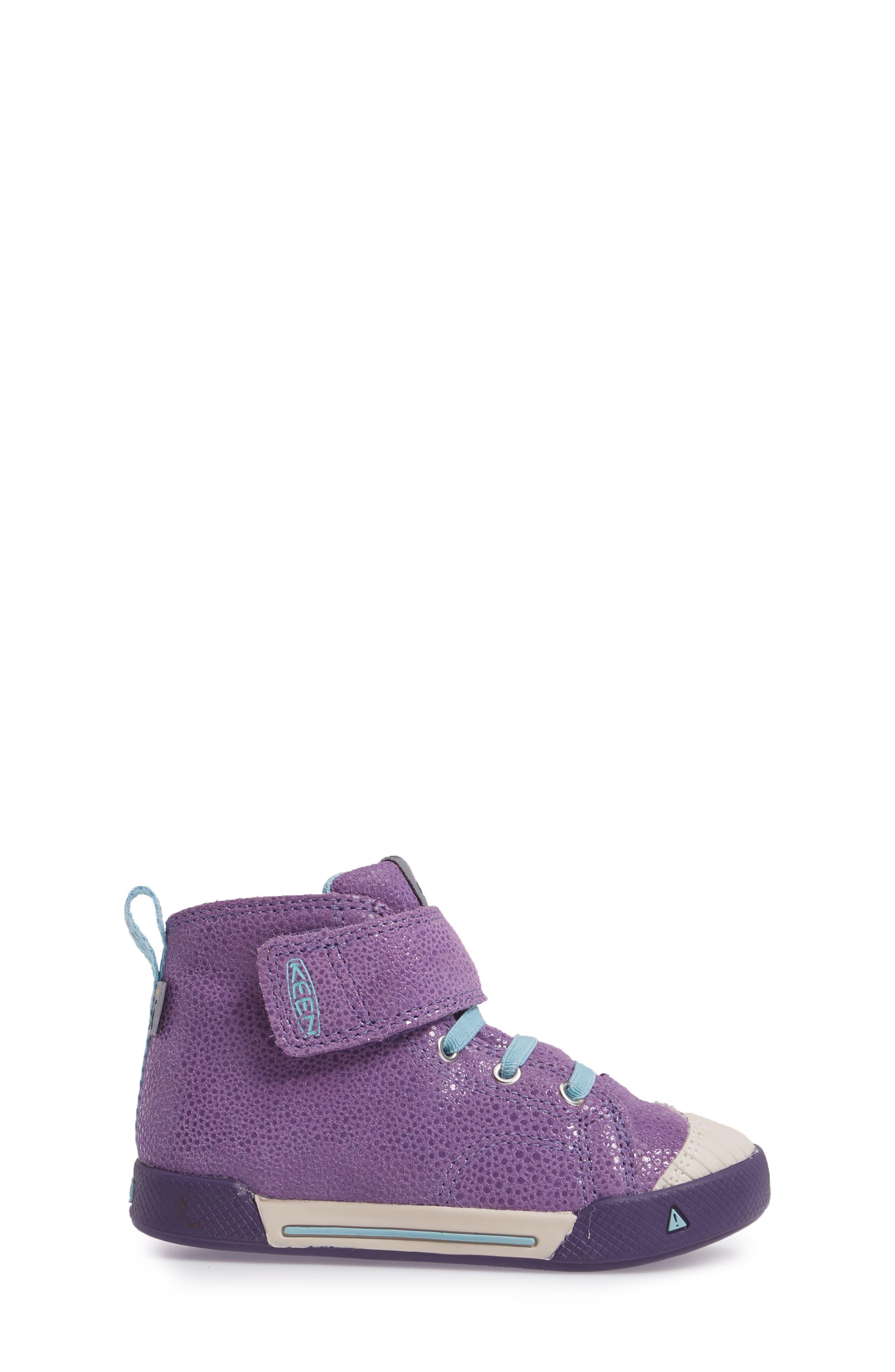 Alternate Image 3  - Keen 'Encanto Scout' High Top Sneaker (Baby, Walker, Toddler & Little Kid)
