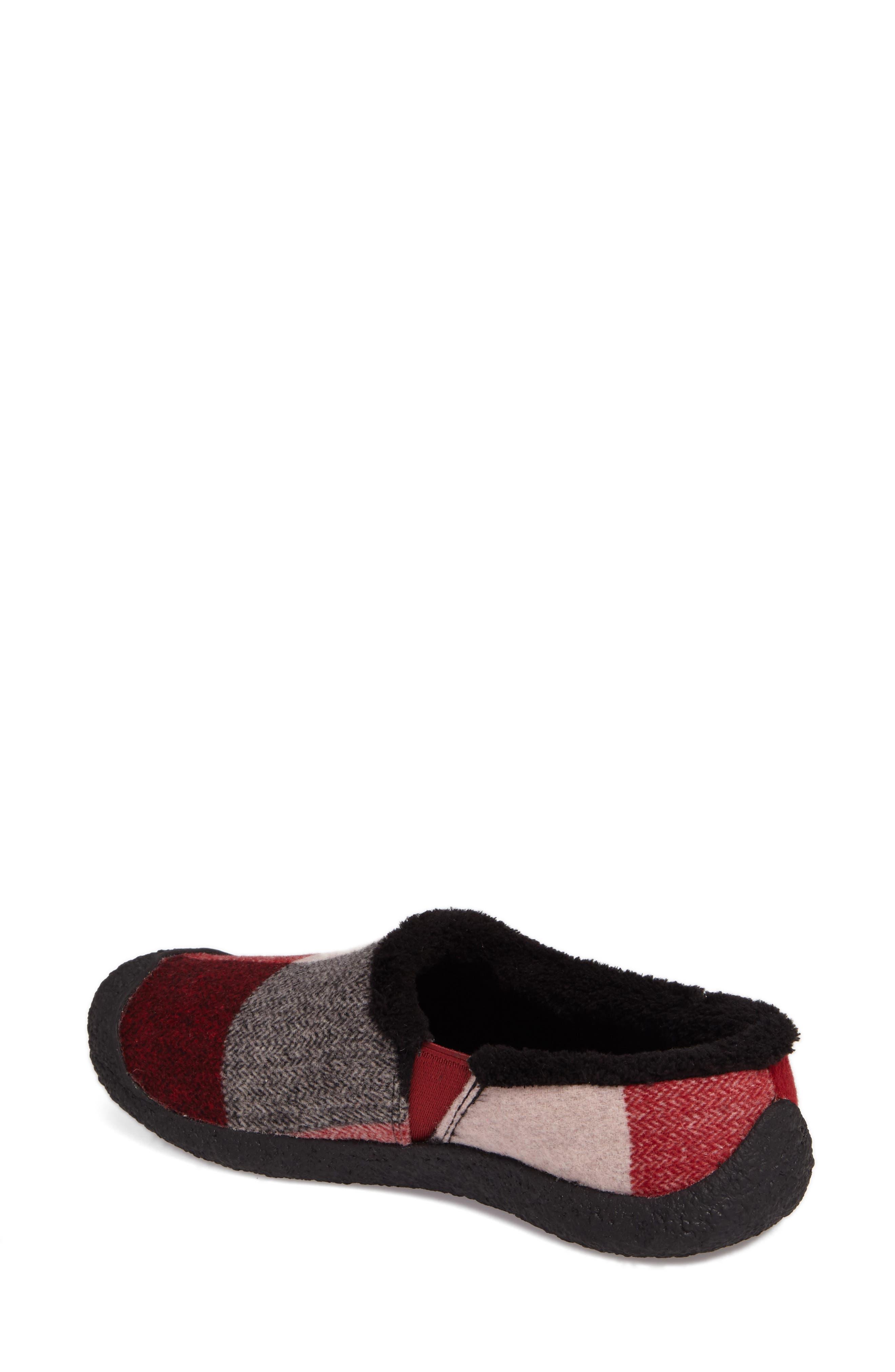 Alternate Image 2  - Keen Howser Round Toe Wool Slip-on (Women)