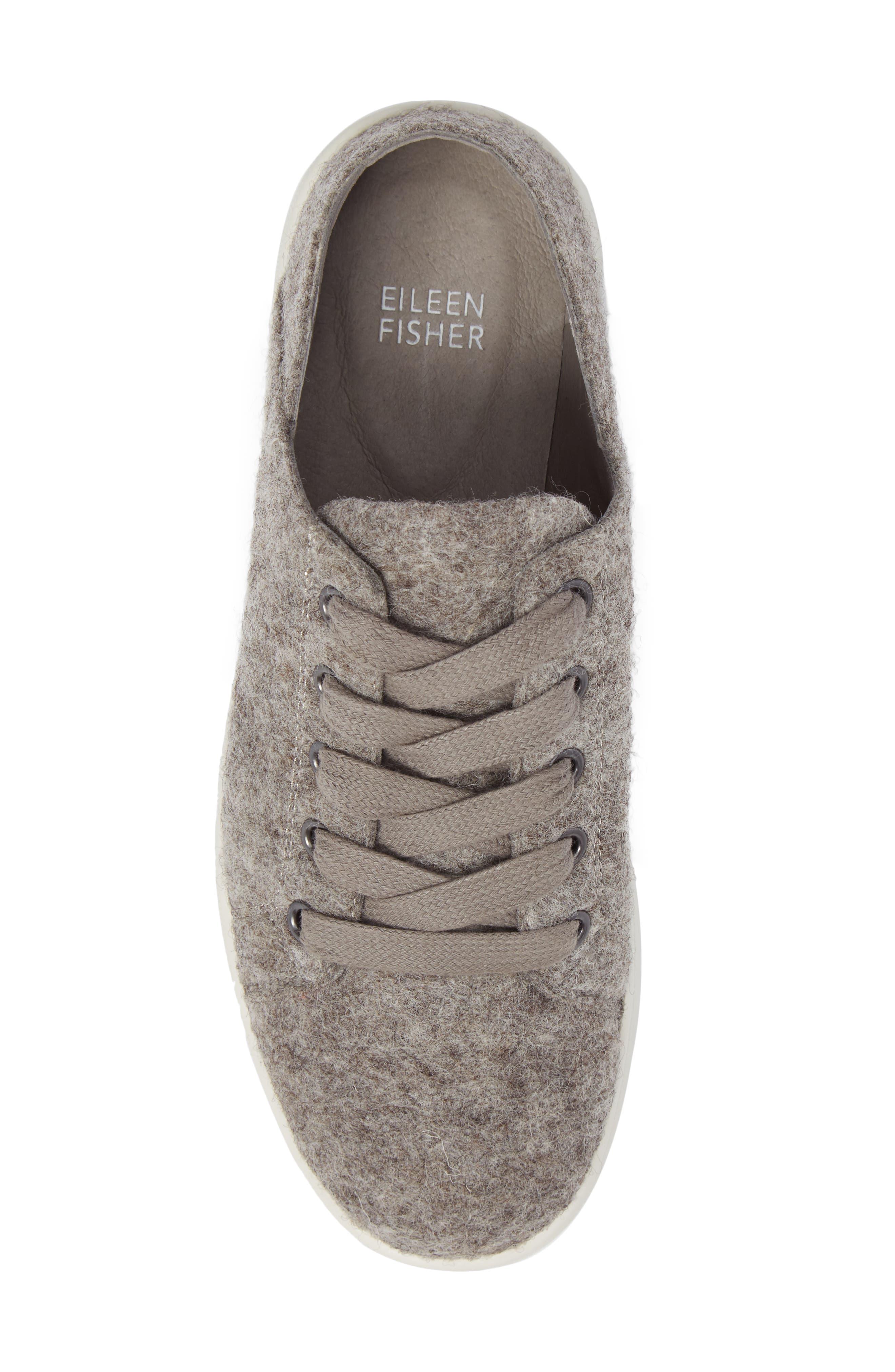 Alternate Image 5  - Eileen Fisher Clifton Sneaker (Women)