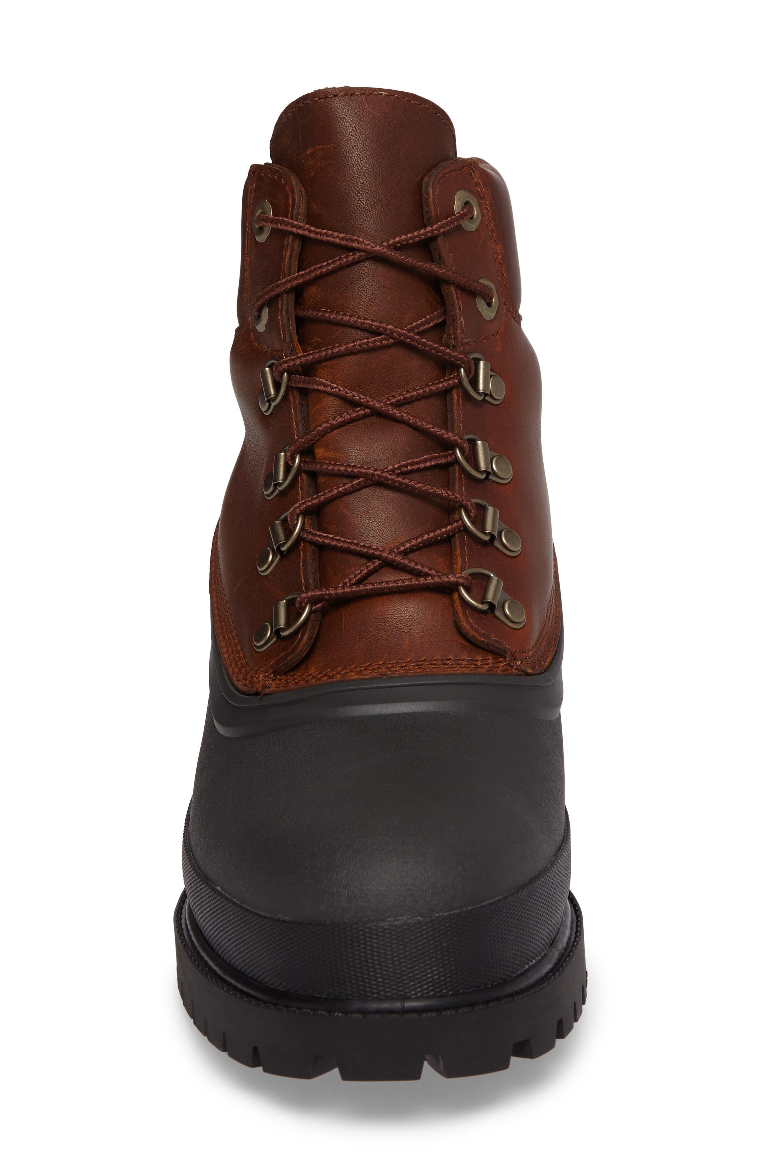 Alternate Image 4  - Timberland Snow Boot (Men)