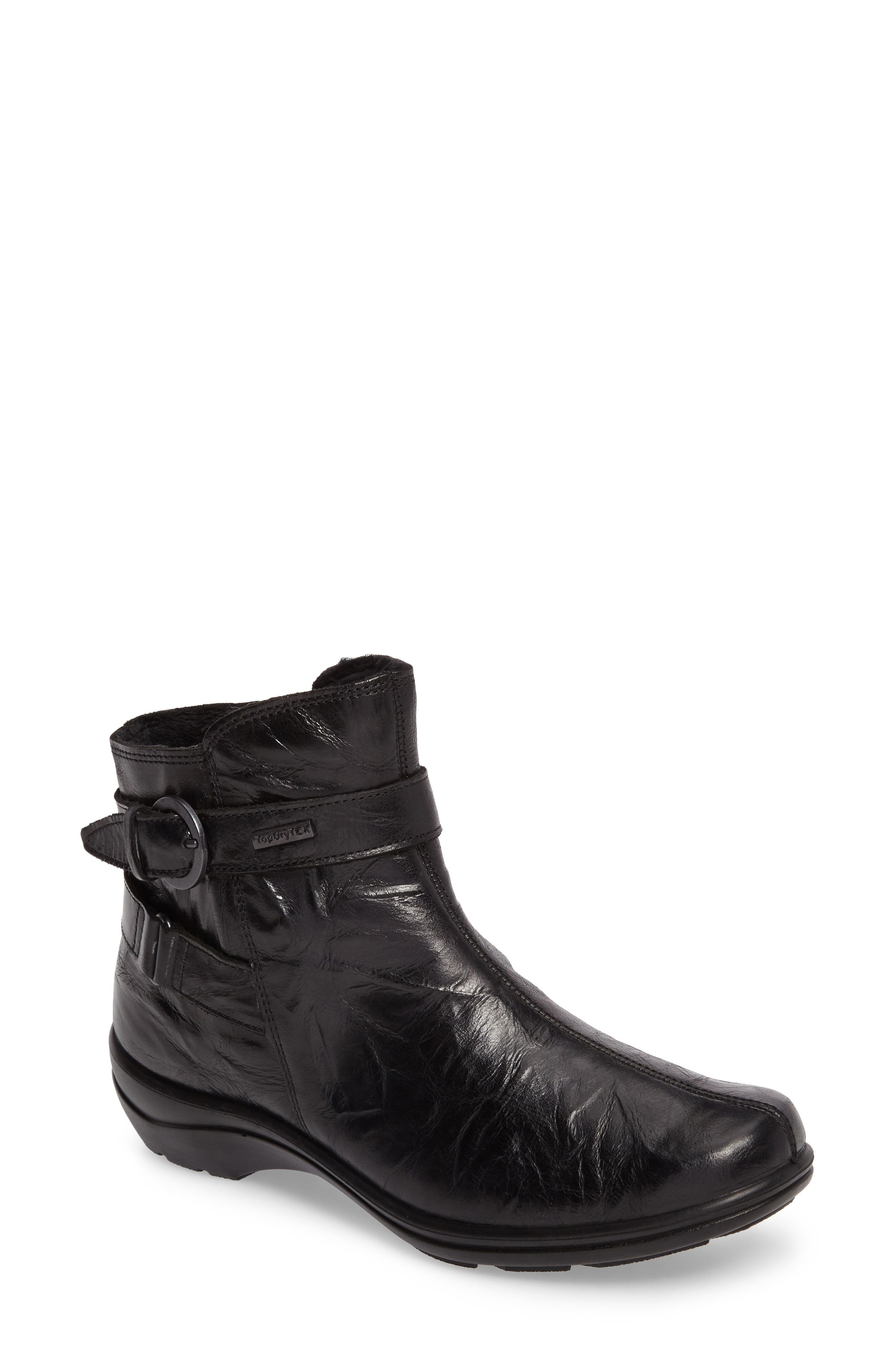 Alternate Image 1 Selected - Romika® Cassie 36 Water Resistant Bootie (Women)