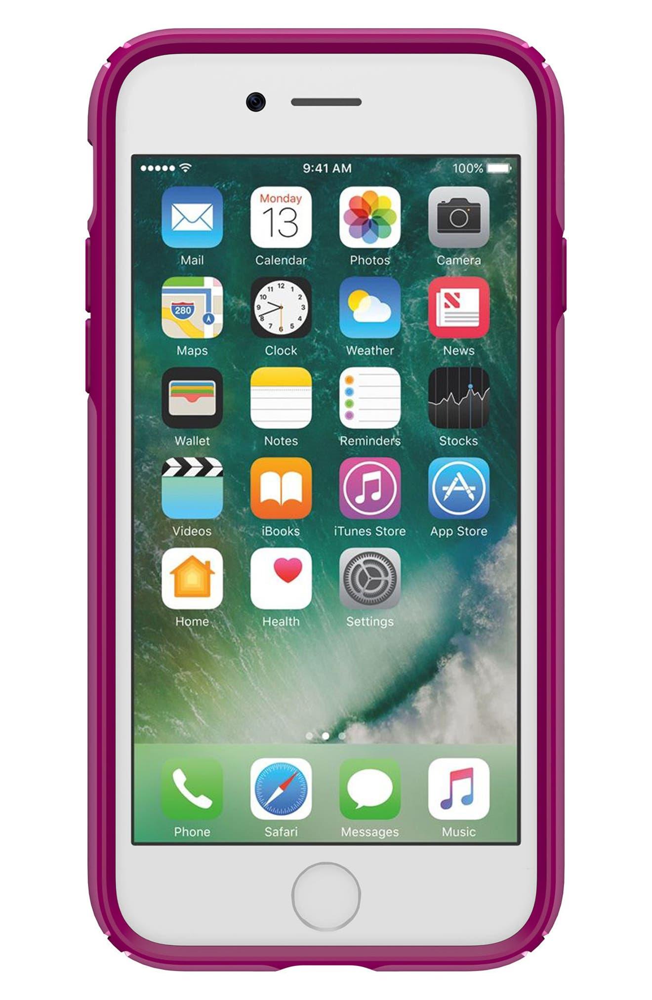Alternate Image 4  - Speck Presidio Wallet iPhone 6/6s/7/8 Plus Case