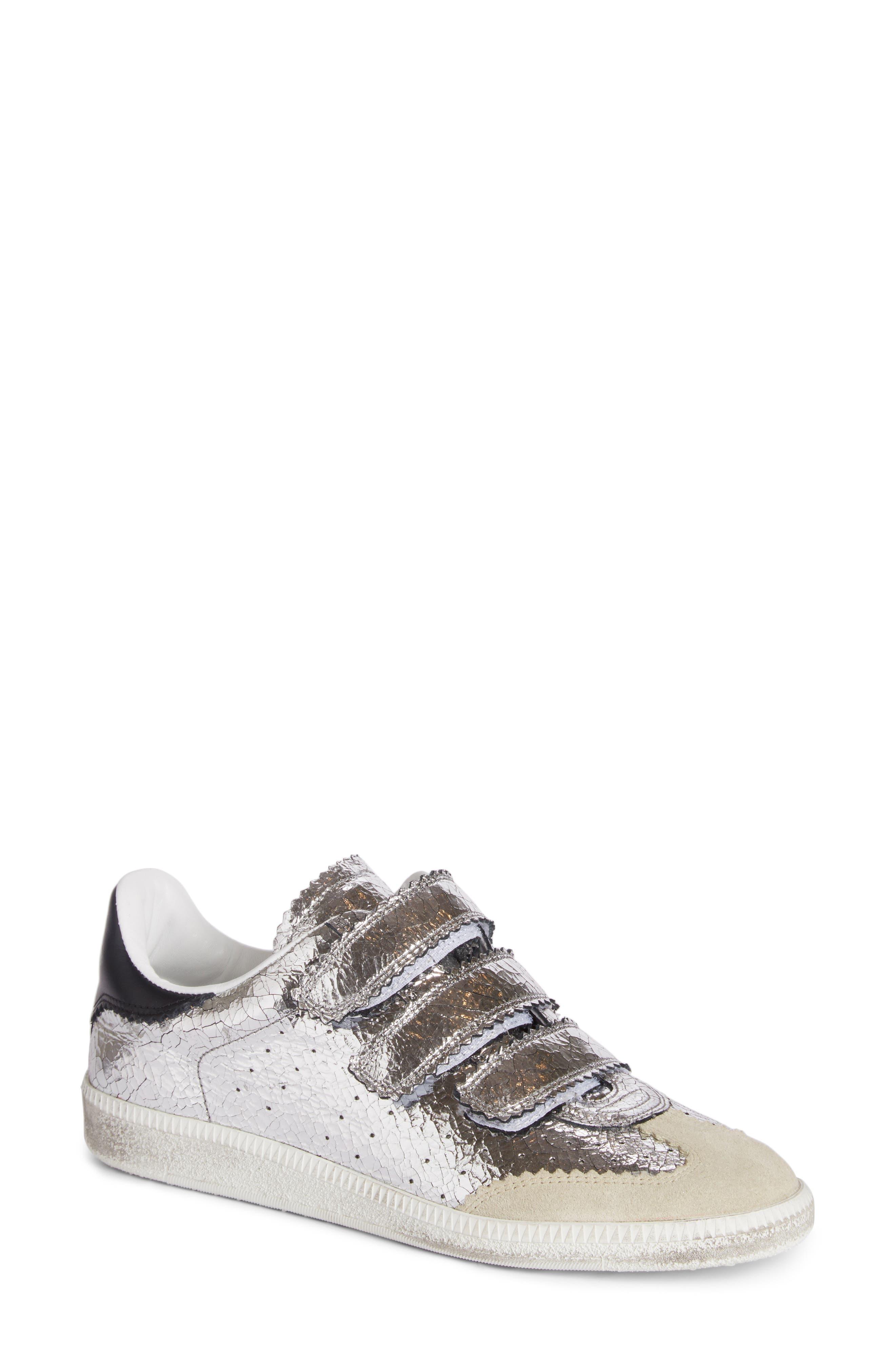 Alternate Image 1 Selected - Isabel Marant Beth Sneaker (Women)