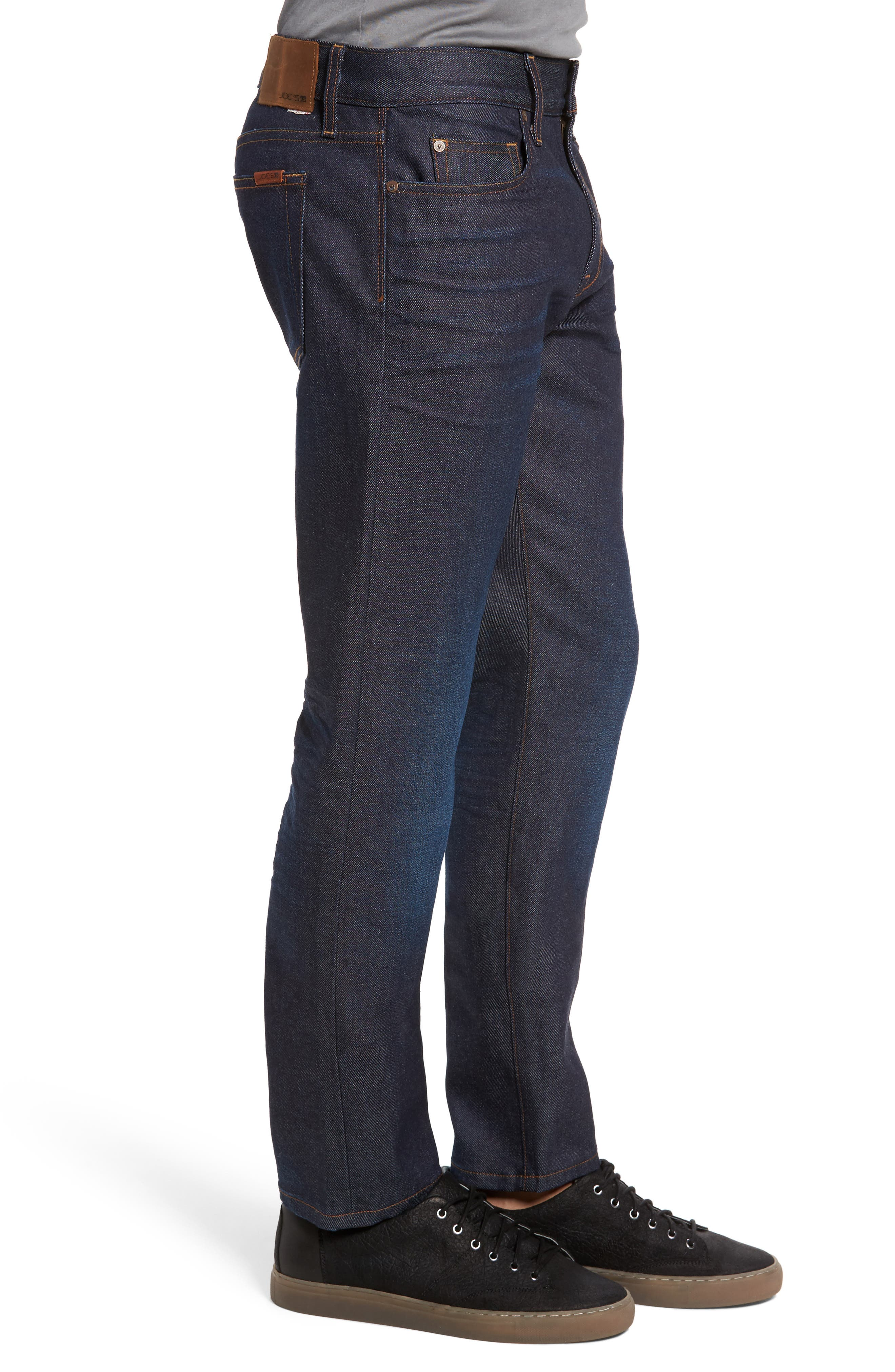 Alternate Image 3  - Joe's Slim Fit Jeans (Corin)