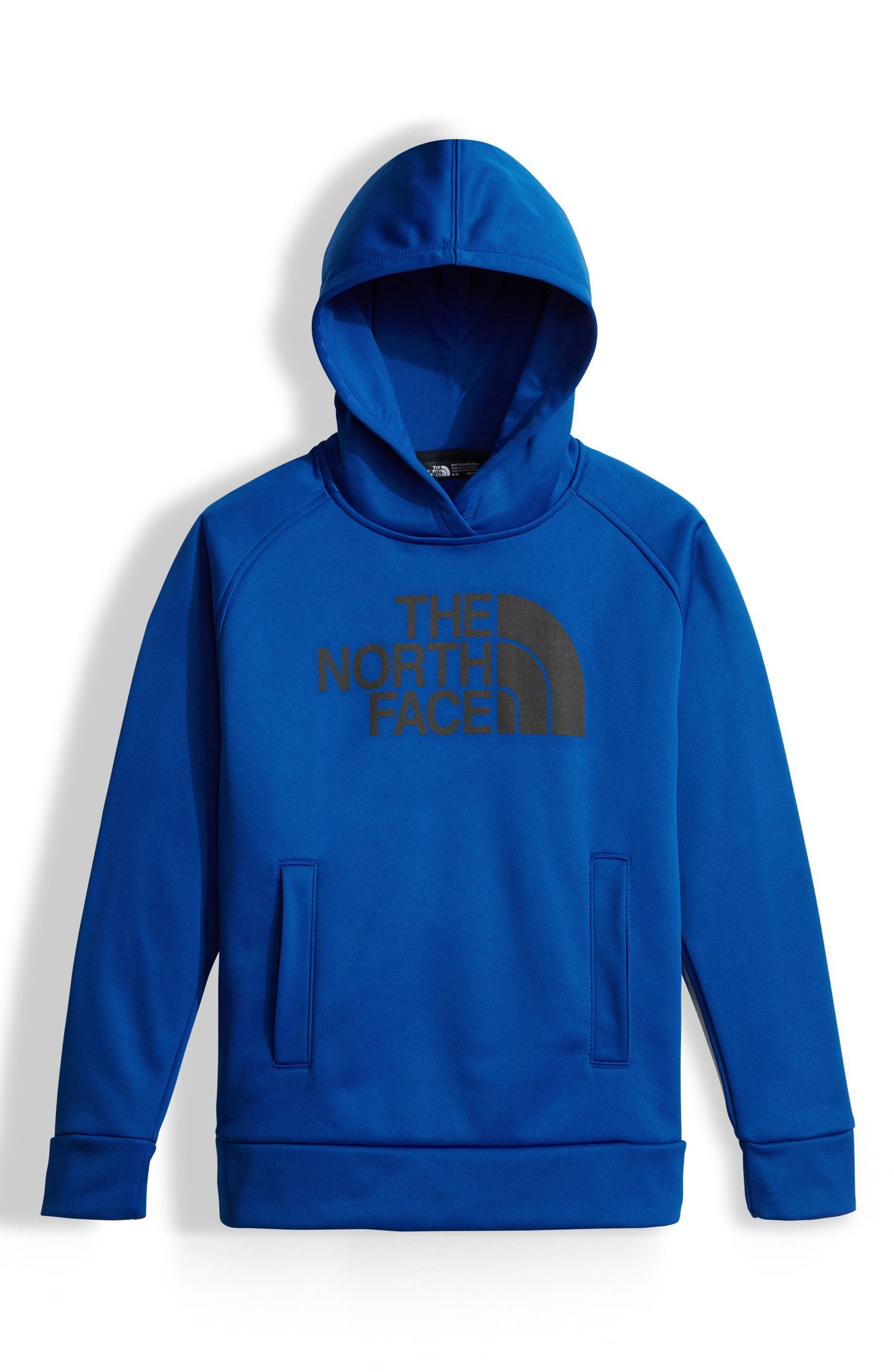Main Image - The North Face Surgent Hoodie (Big Boys)