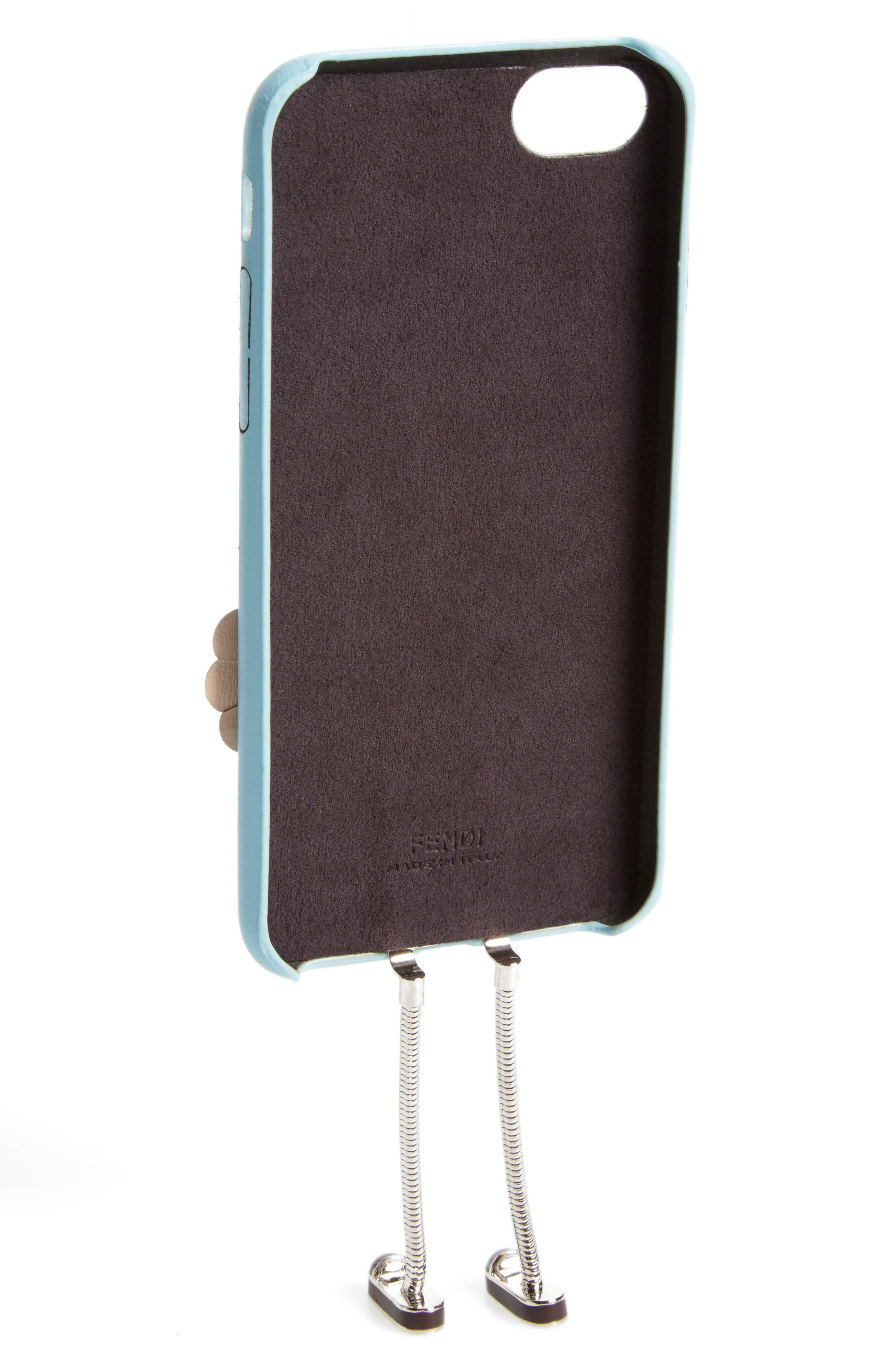 Alternate Image 2  - Fendi Century Legs iPhone 7 Case