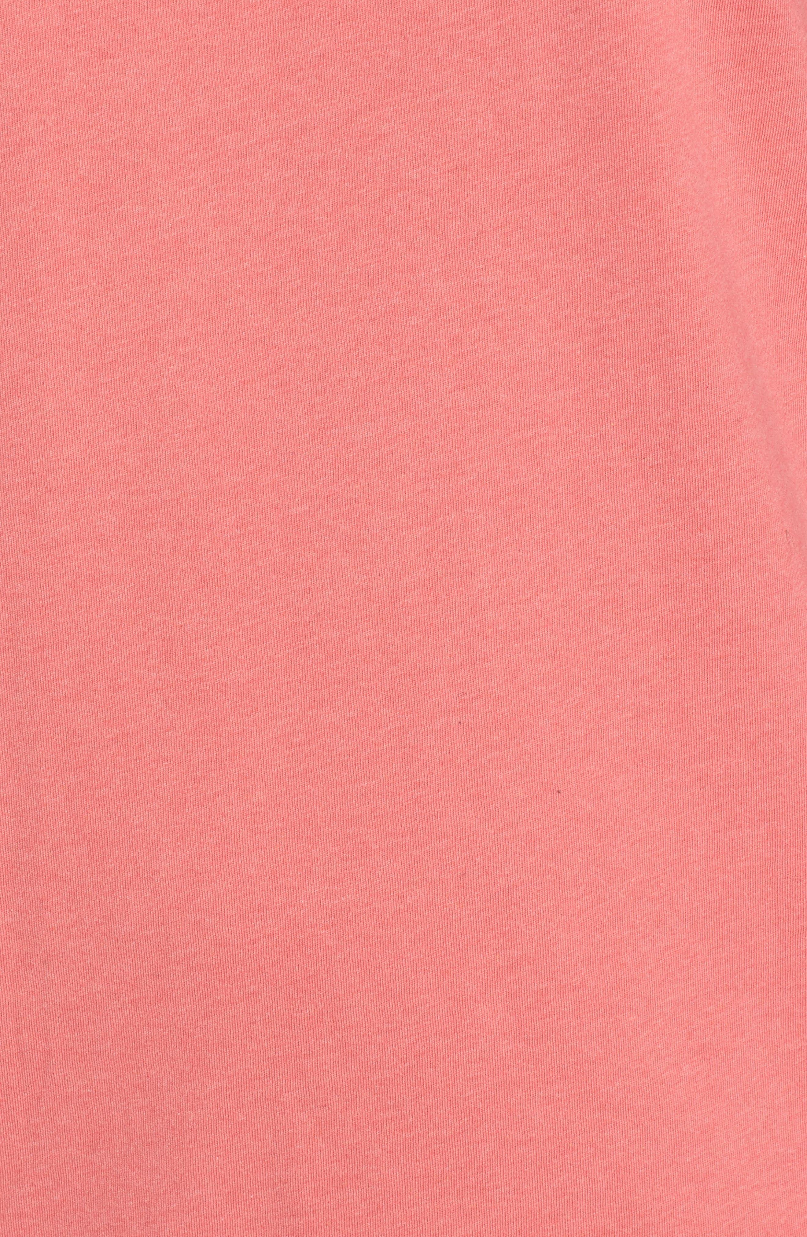 Alternate Image 5  - Southern Tide Original Skipjack T-Shirt