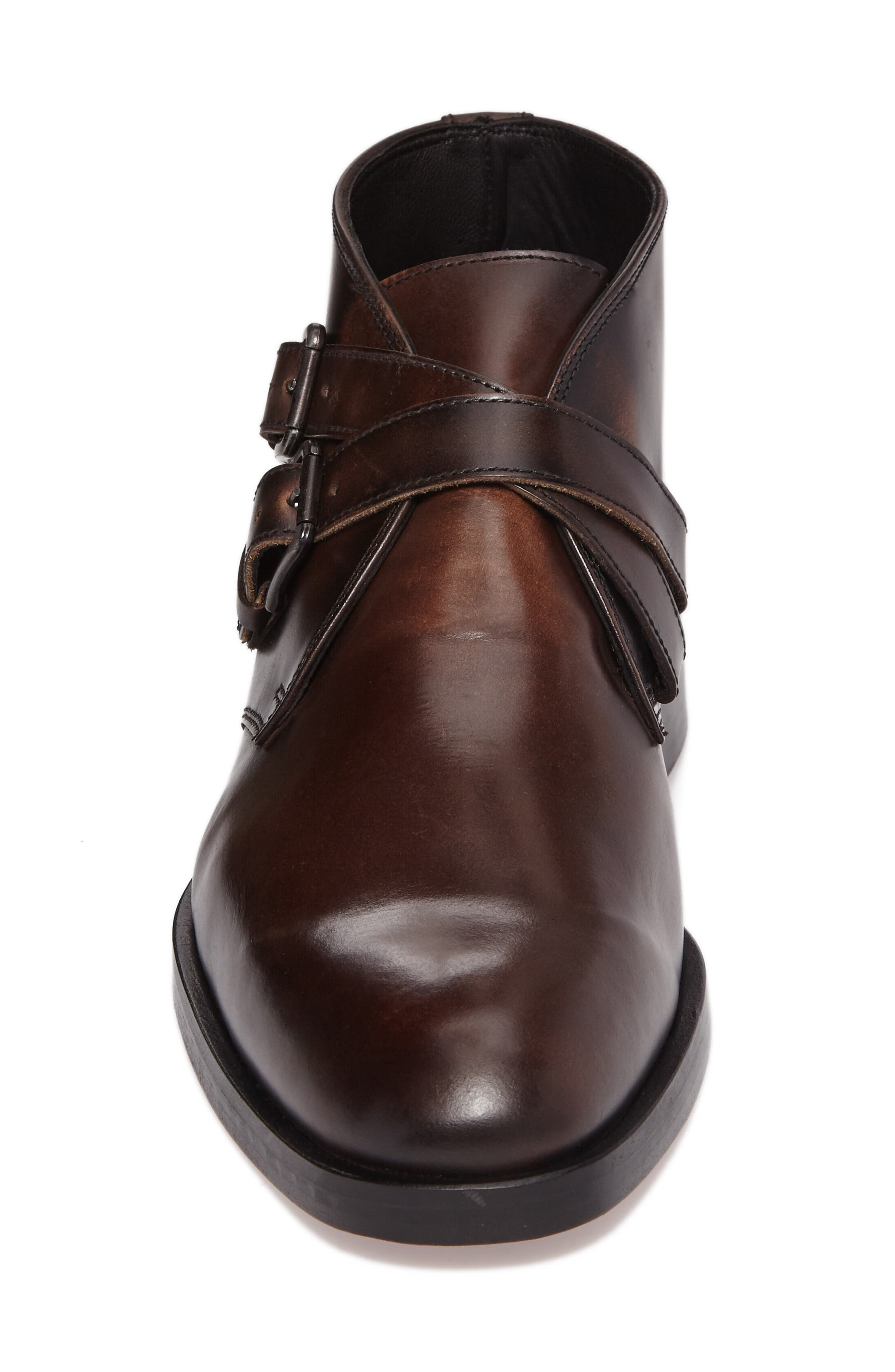 Alternate Image 4  - Donald J Pliner Zigor Double Monk Strap Boot (Men)