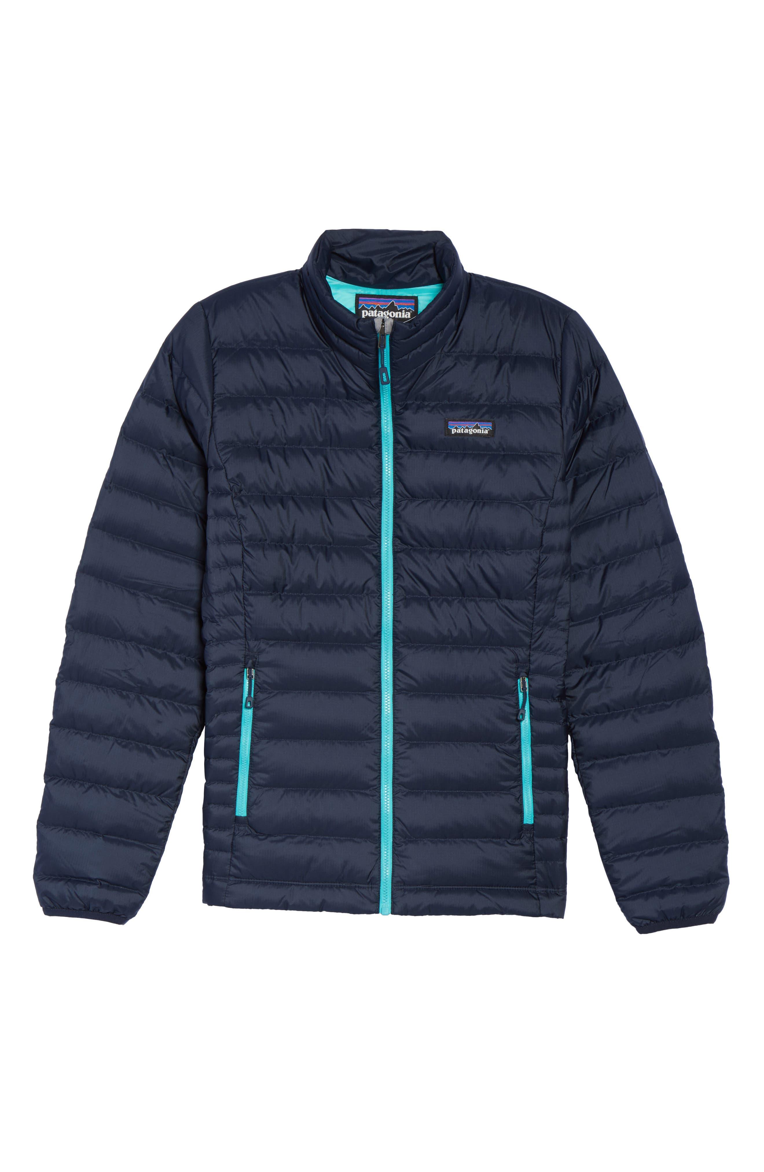 Alternate Image 2  - Patagonia Packable Down Jacket