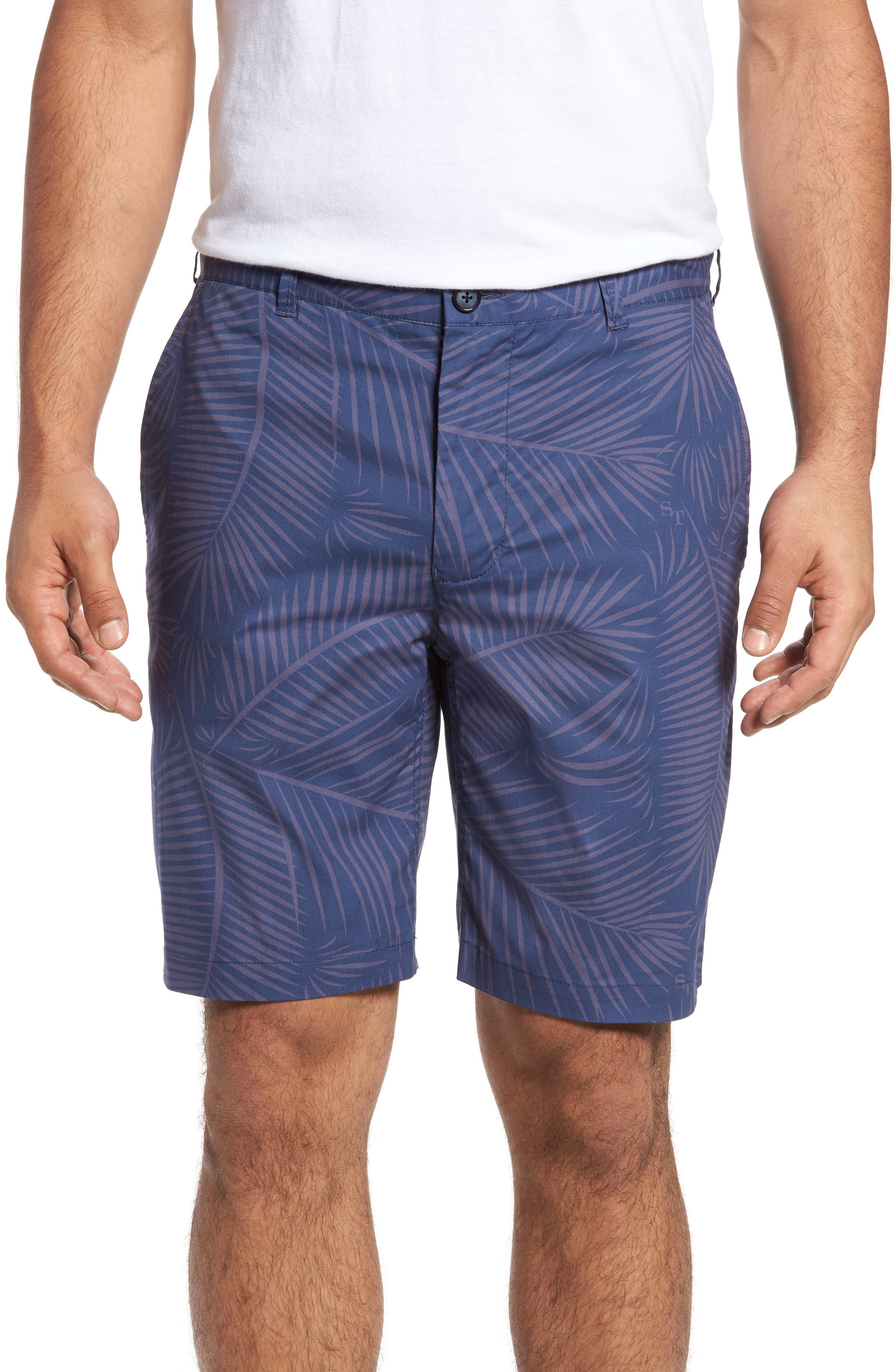 Main Image - Southern Tide Pelican Peak Shorts