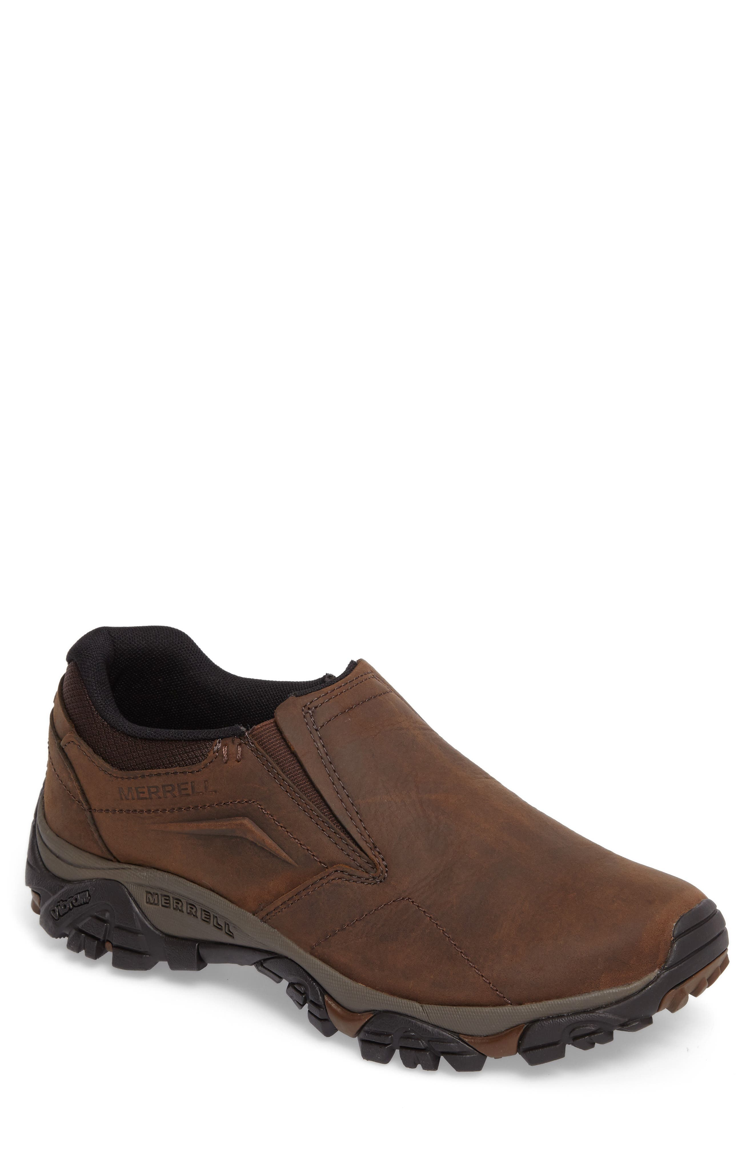 Merrell Moab Adventure Hiking Shoe (Men)
