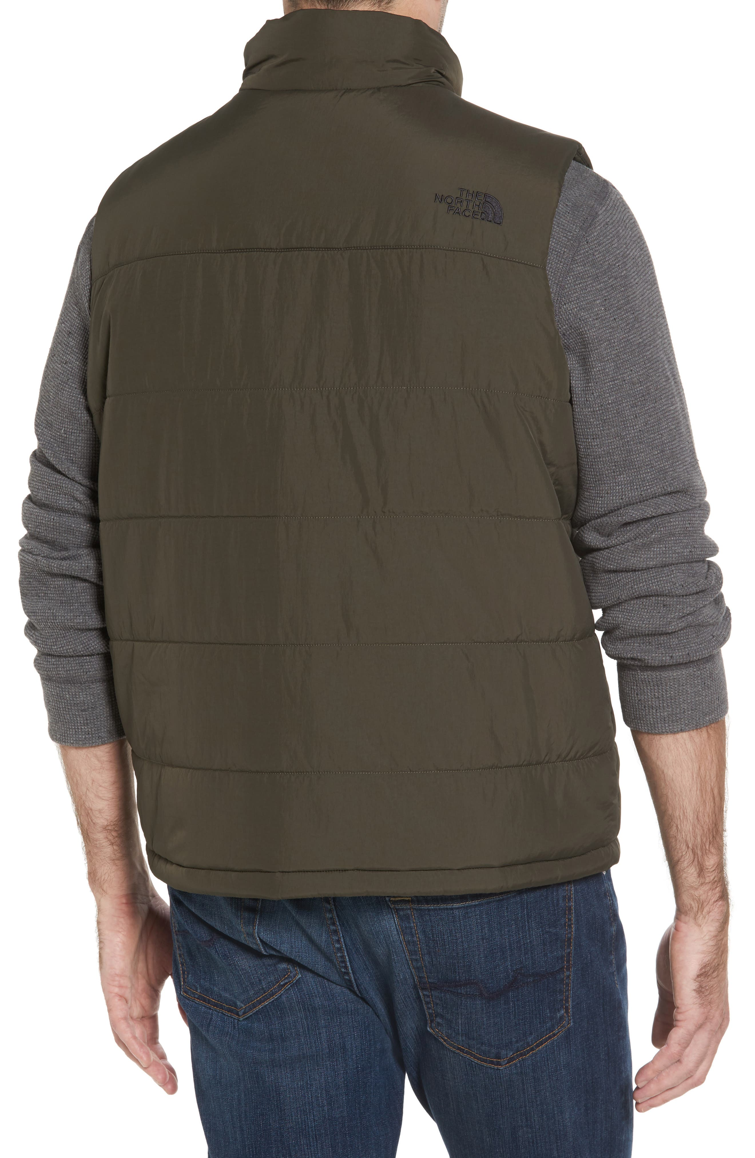 Alternate Image 2  - The North Face Harway Heatseeker Insulated Vest
