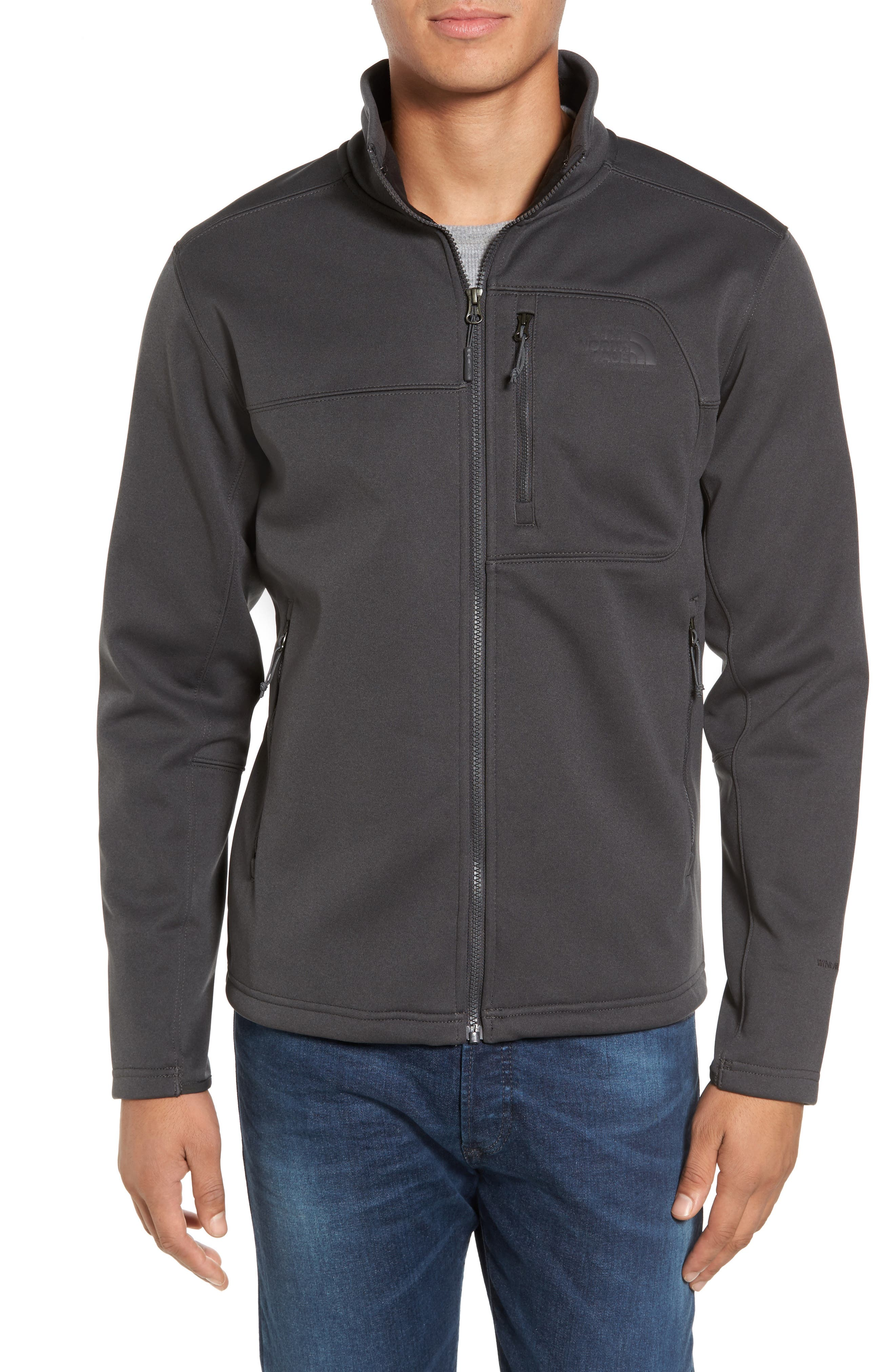 Alternate Image 1 Selected - The North Face Apex Risor Jacket