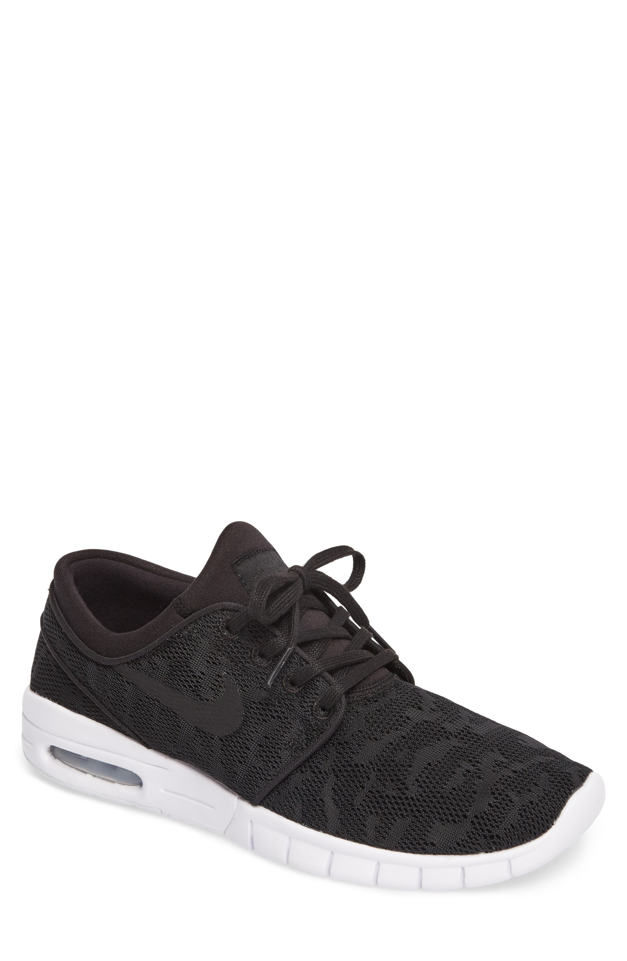 Alternate Image 1 Selected - Nike 'Stefan Janoski - Max SB' Skate Shoe (Men)